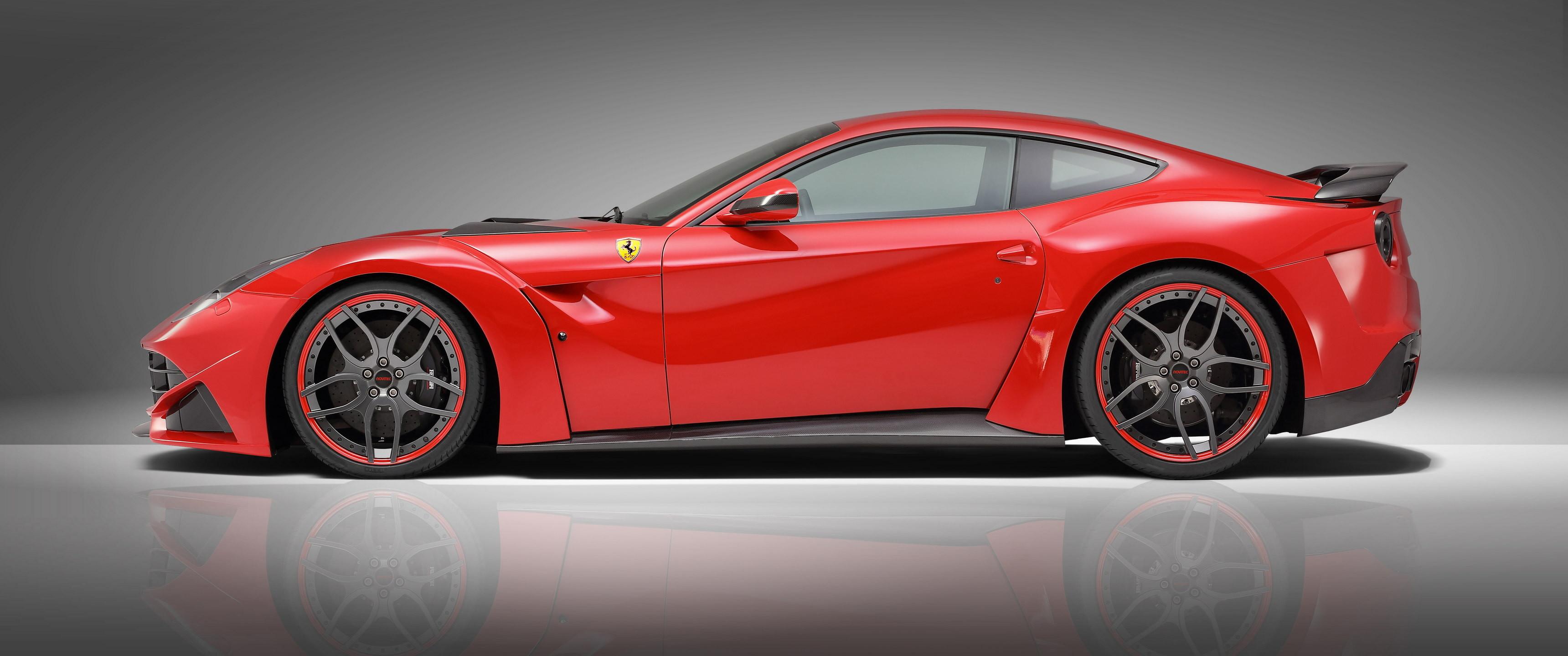 Ferrari [3440×1440] …
