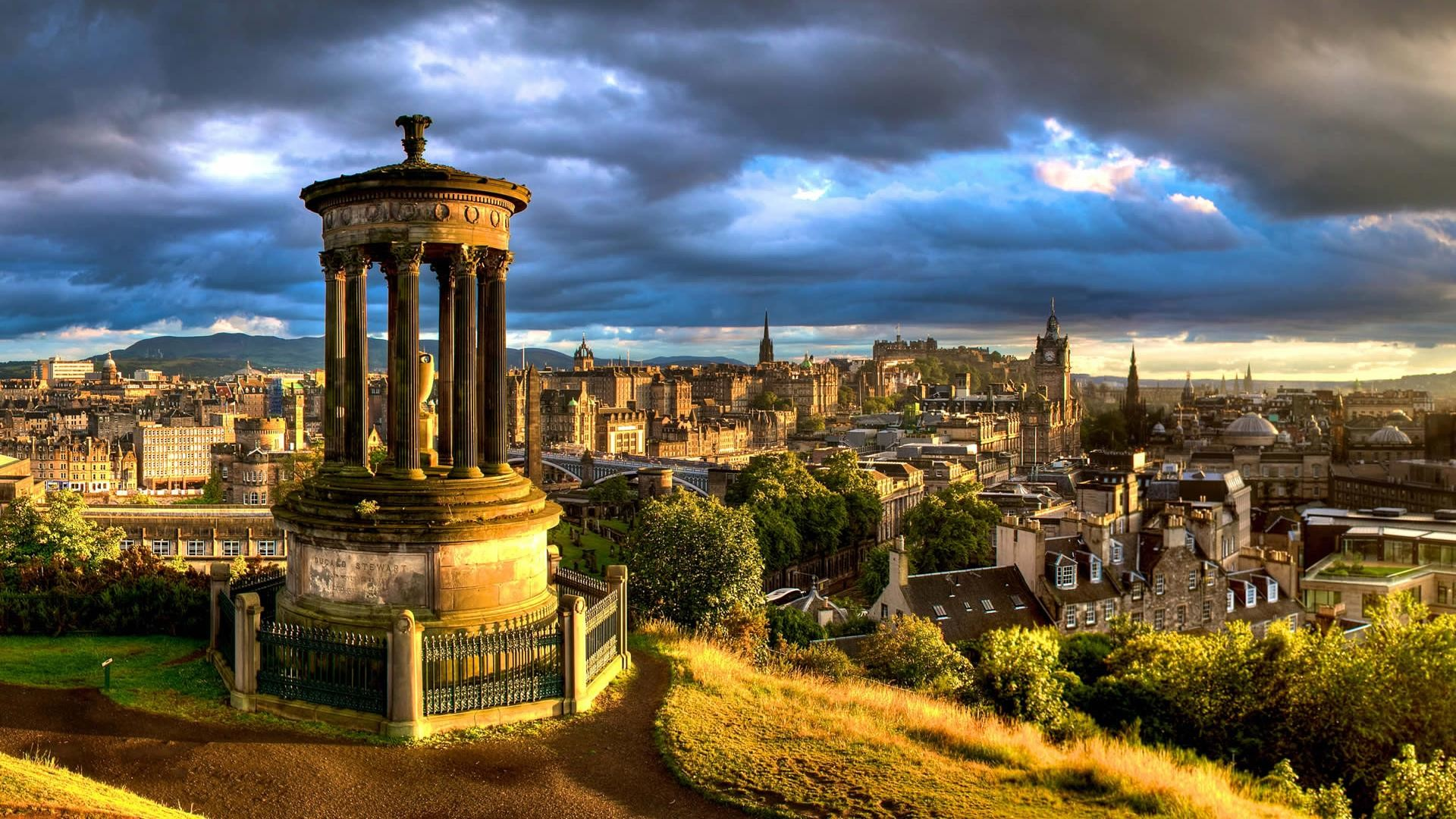 … scotland screensavers and wallpaper 44 pc scotland backgrounds in …