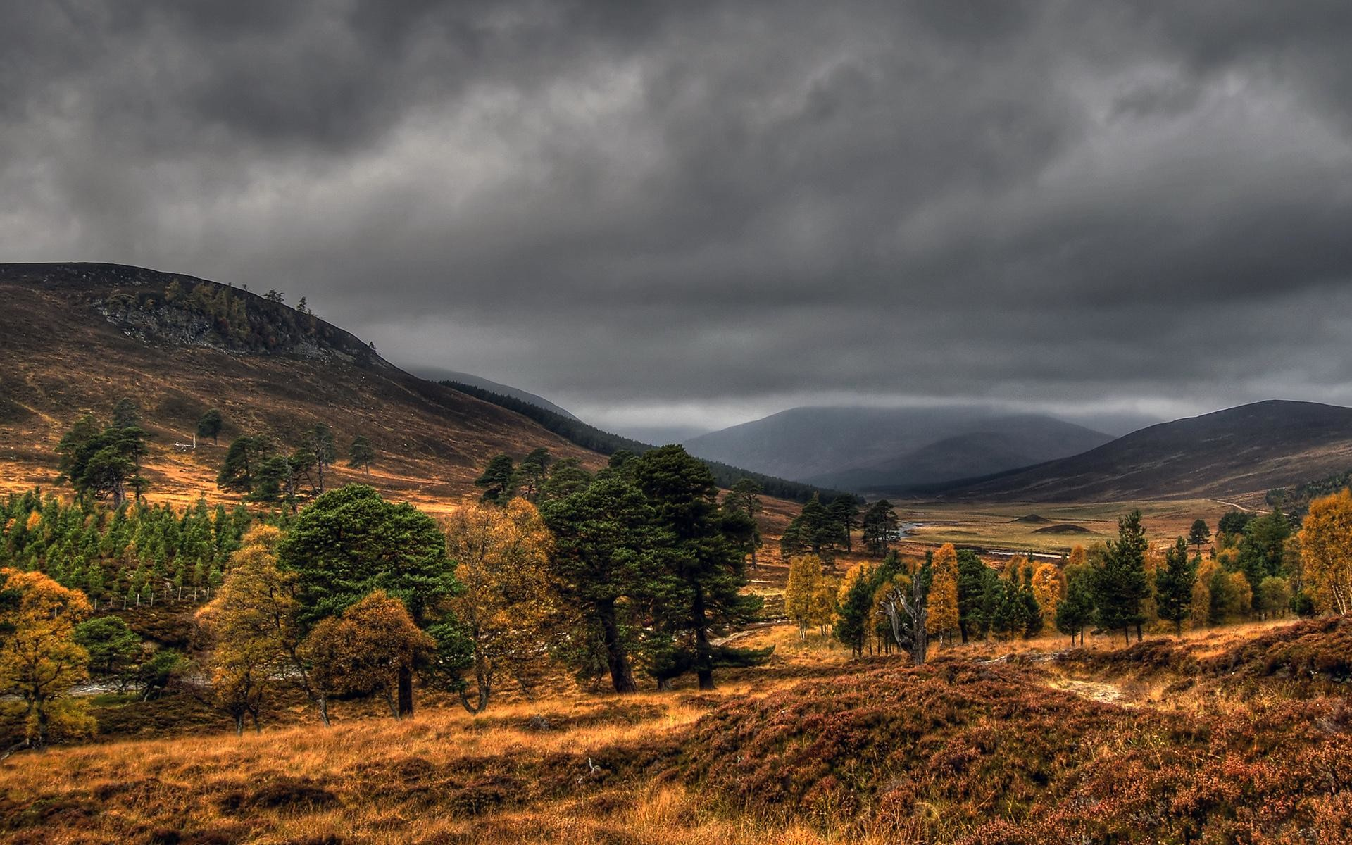 Scotland Cairngorms wallpapers and images – wallpapers, pictures .
