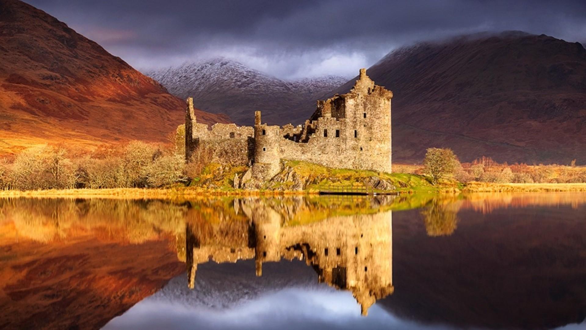 Scotland Wallpaper 19 – HD Wallpaper, Wallpaper Pics – The Best .