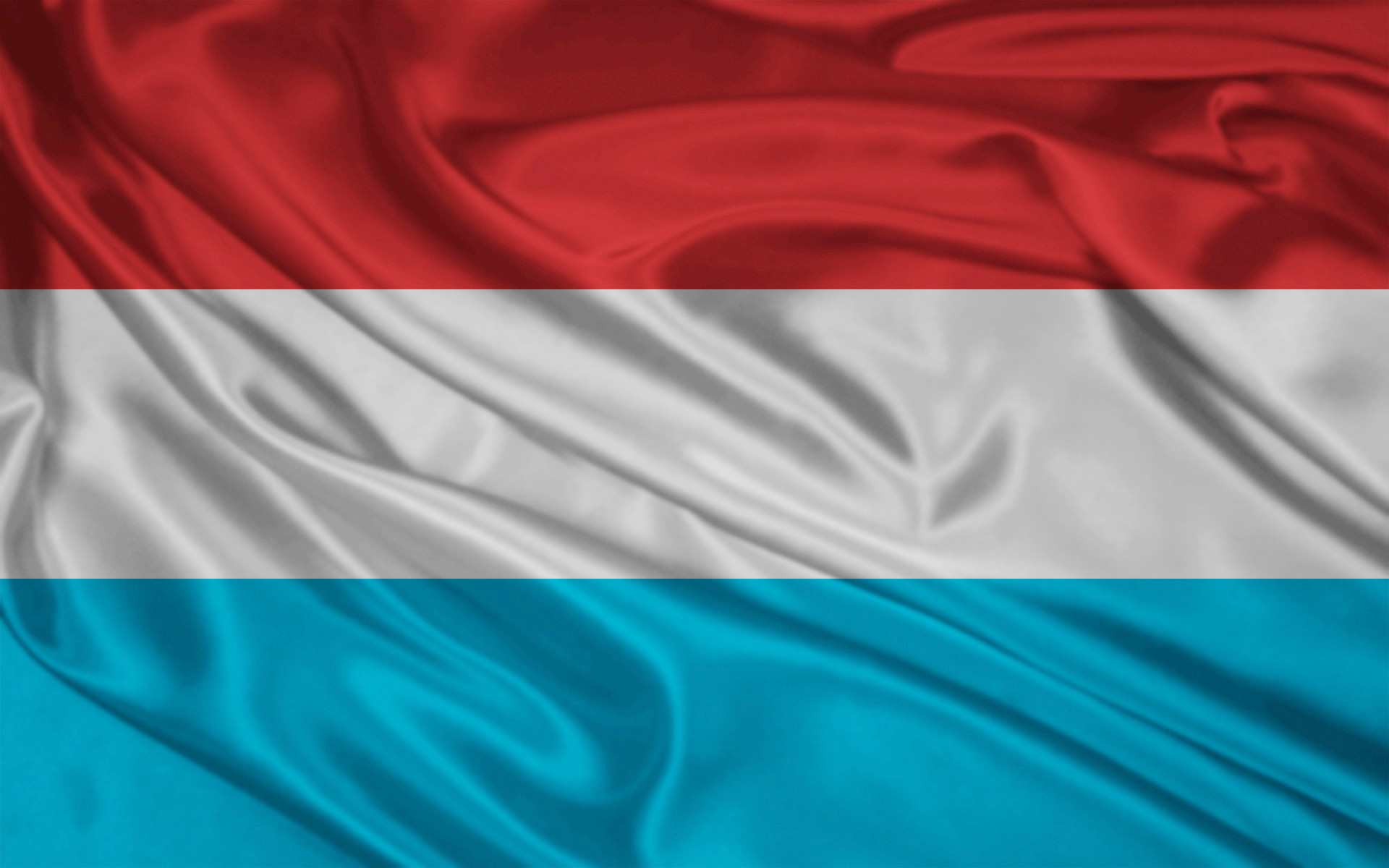 Luxembourg Flag wallpapers and stock photos