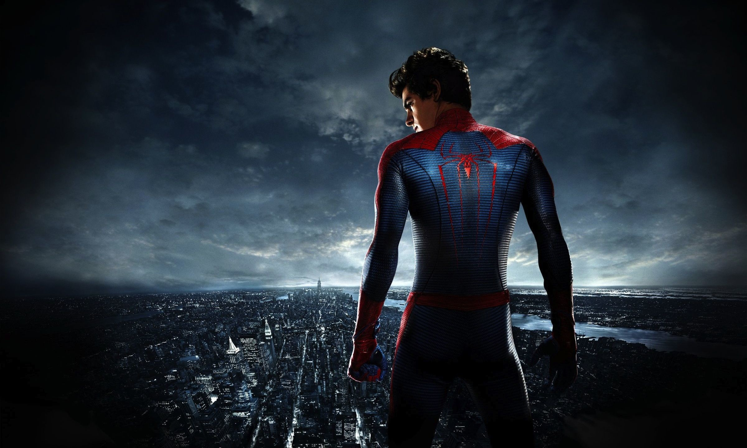Awesome Spiderman Computer Wallpapers, Desktop Backgrounds .