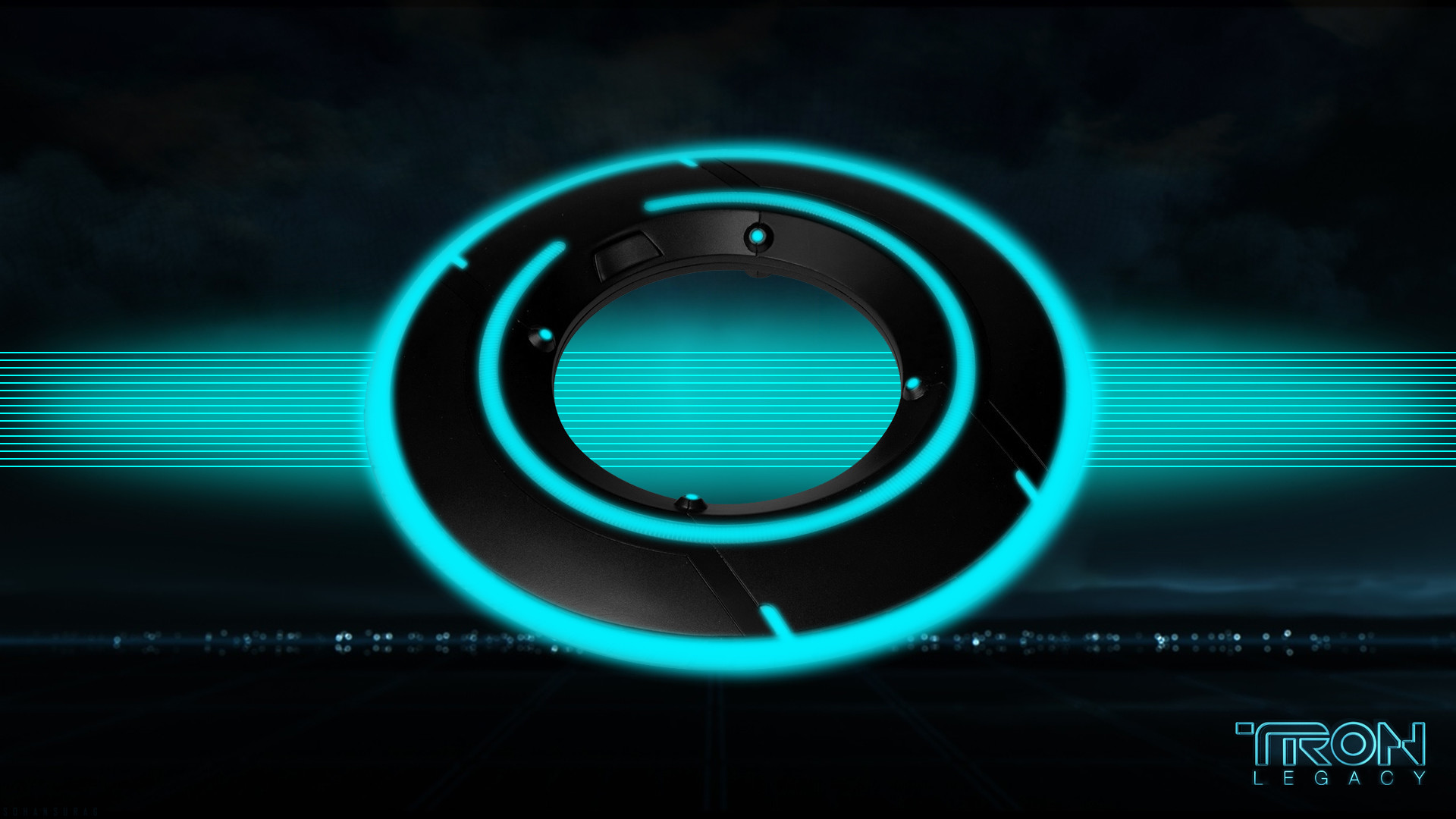 TRON: Legacy HD Wallpapers Backgrounds Wallpaper 1920×1080 Tron Wallpaper  (39 Wallpapers)