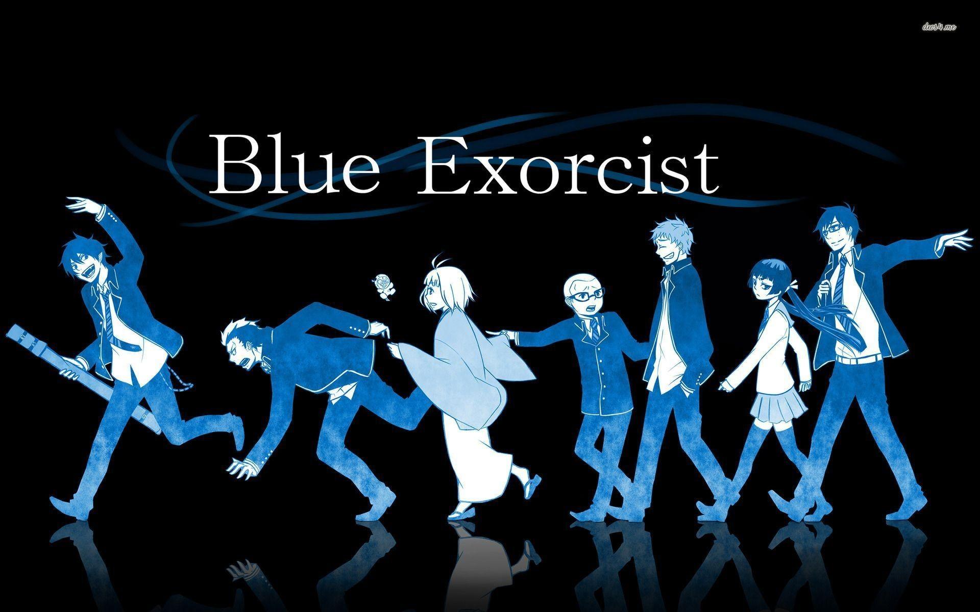 Blue Exorcist Quotes. QuotesGram