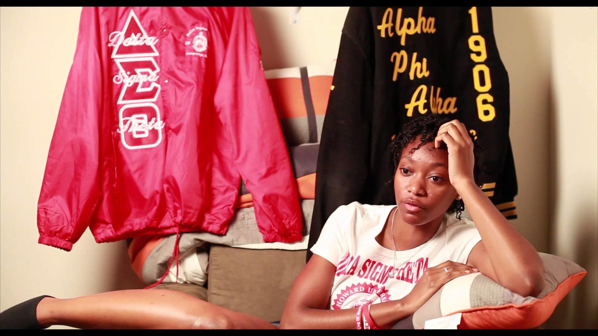 Alpha Phi Alpha. Delta Sigma Theta. The Real World. Fire & Ice Trailer #3 –  YouTube