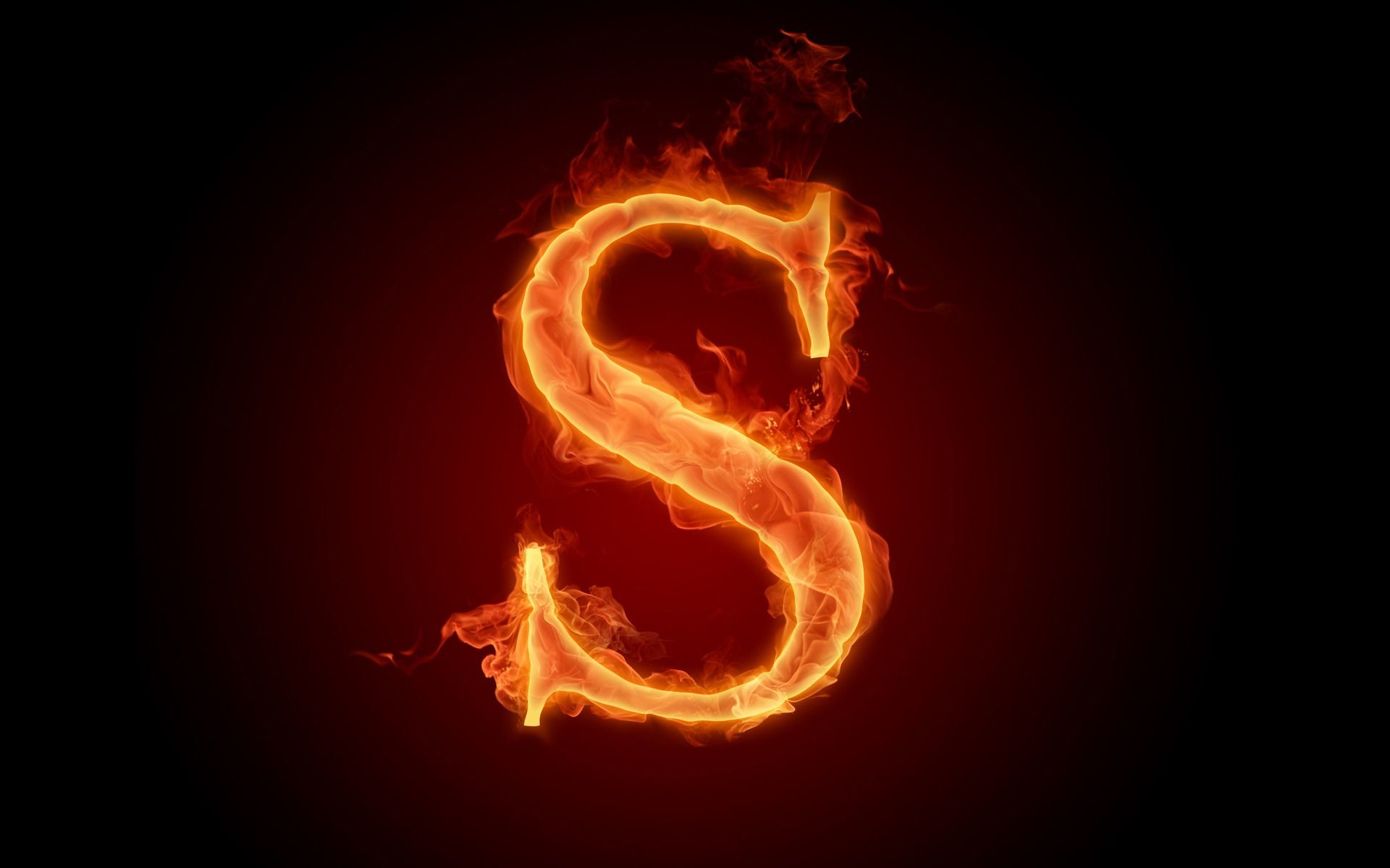 Fire Flame Background Wallpapers