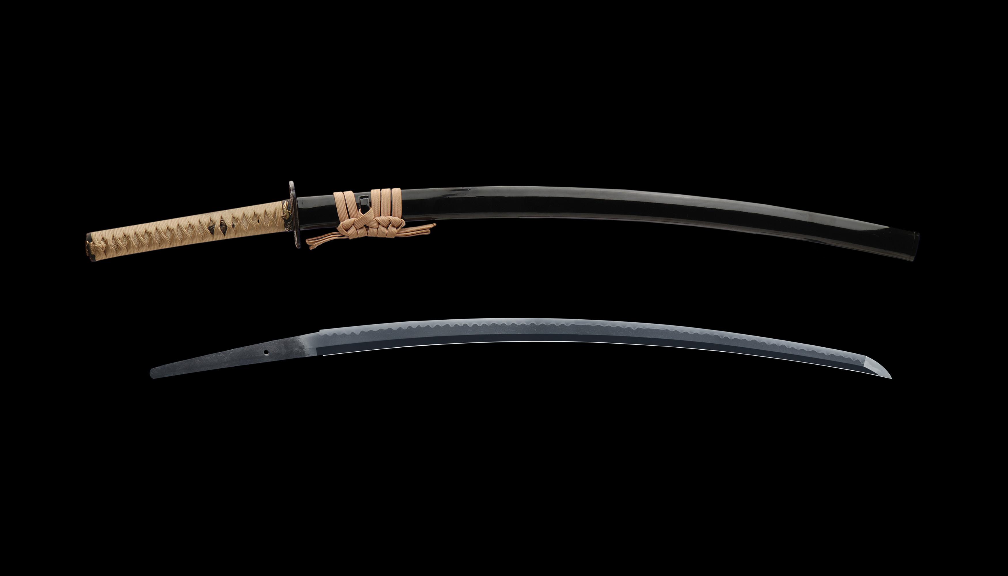 Japan, katana sword, samurai wallpaper – ForWallpaper.com
