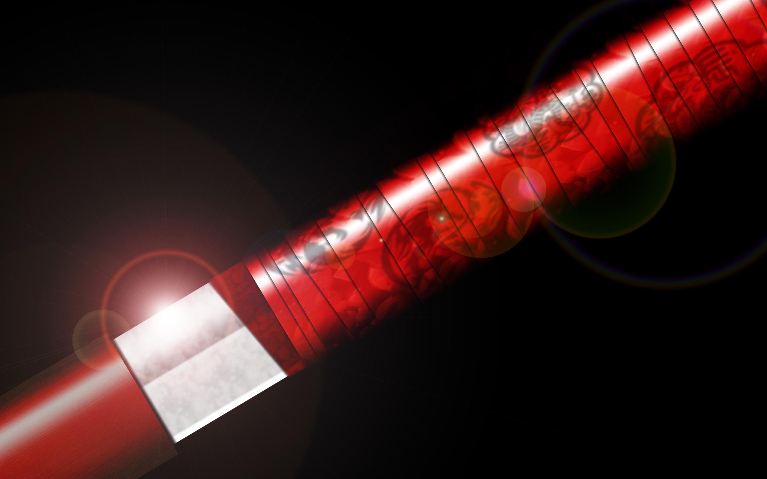 Wallpaper #62 Samurai sword | Red and Black Wallpapers
