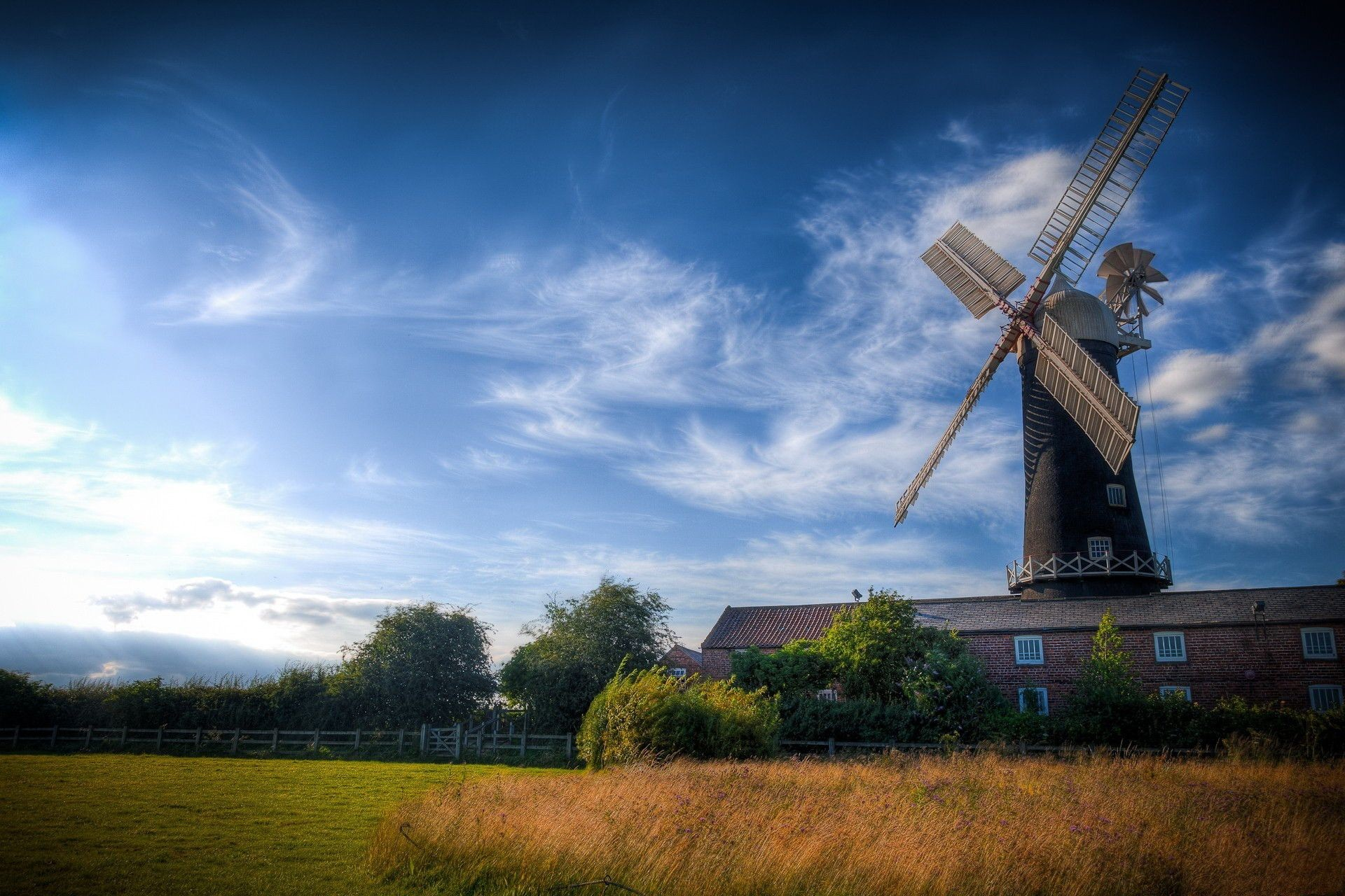 Windmill Pictures Wallpapers,   Wallpapers PC Gallery