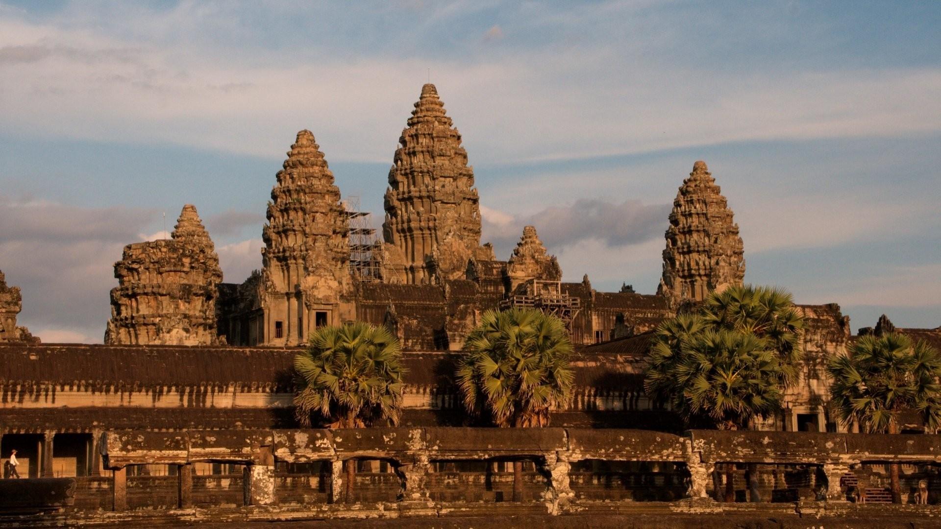 Angkor Wat Wallpapers