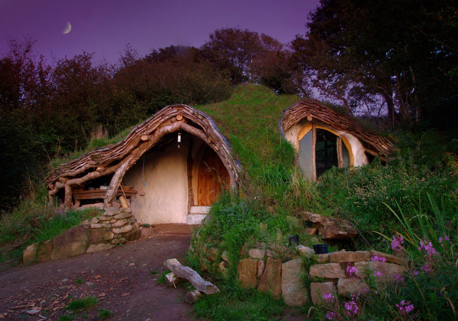 the lord of the rings john ronald reuel tolkien the shire hobbiton bag-end  bilbo