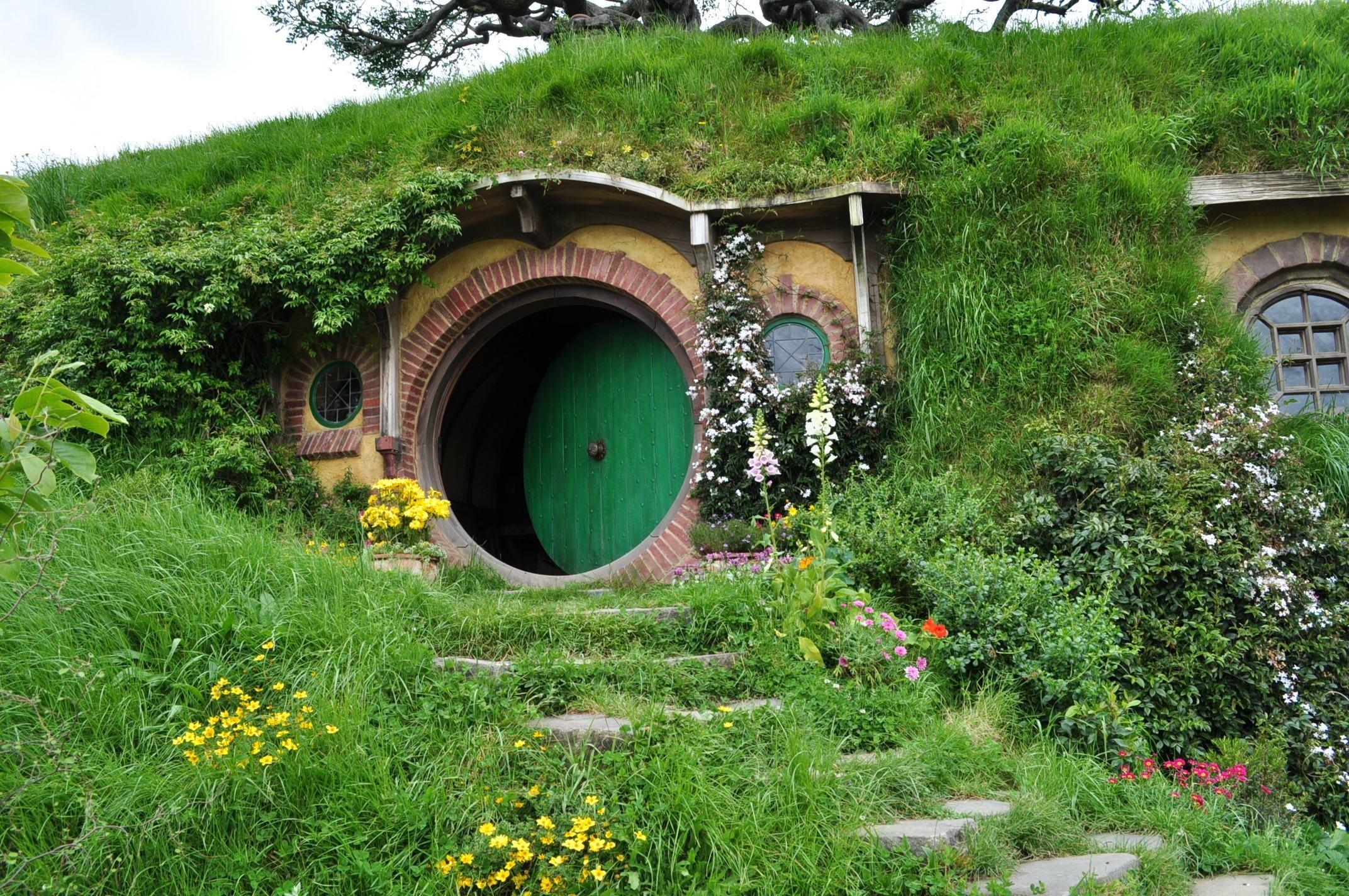 widescreen hd hobbiton