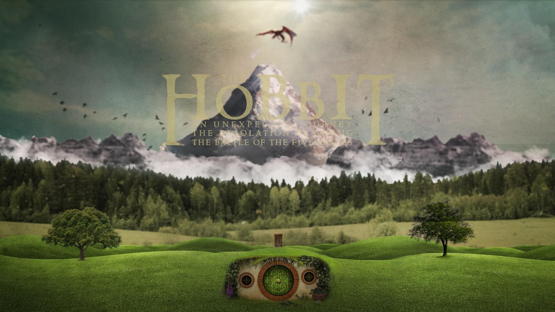 General The Hobbit The Hobbit: The Battle of the Five Armies The  Hobbit: