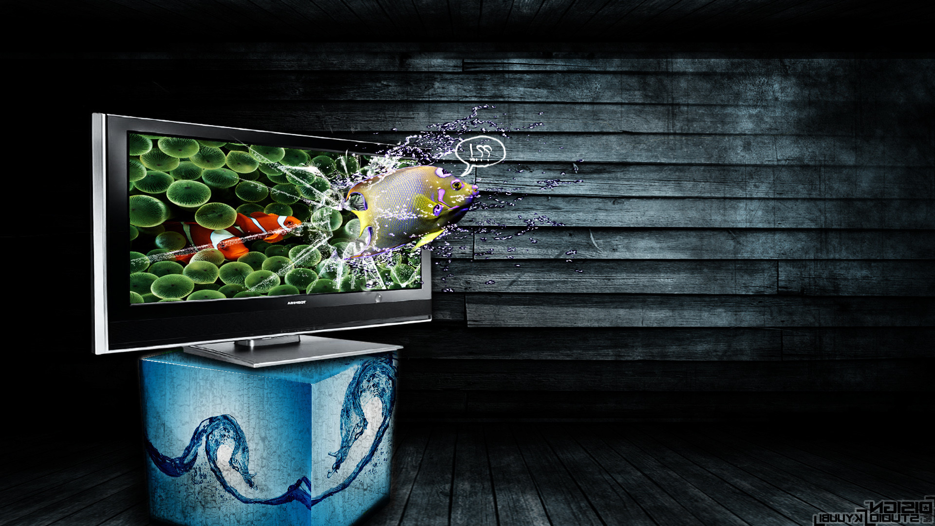 3d wallpaper hd widescreen 1920×1080 pixel | ImgStocks.com
