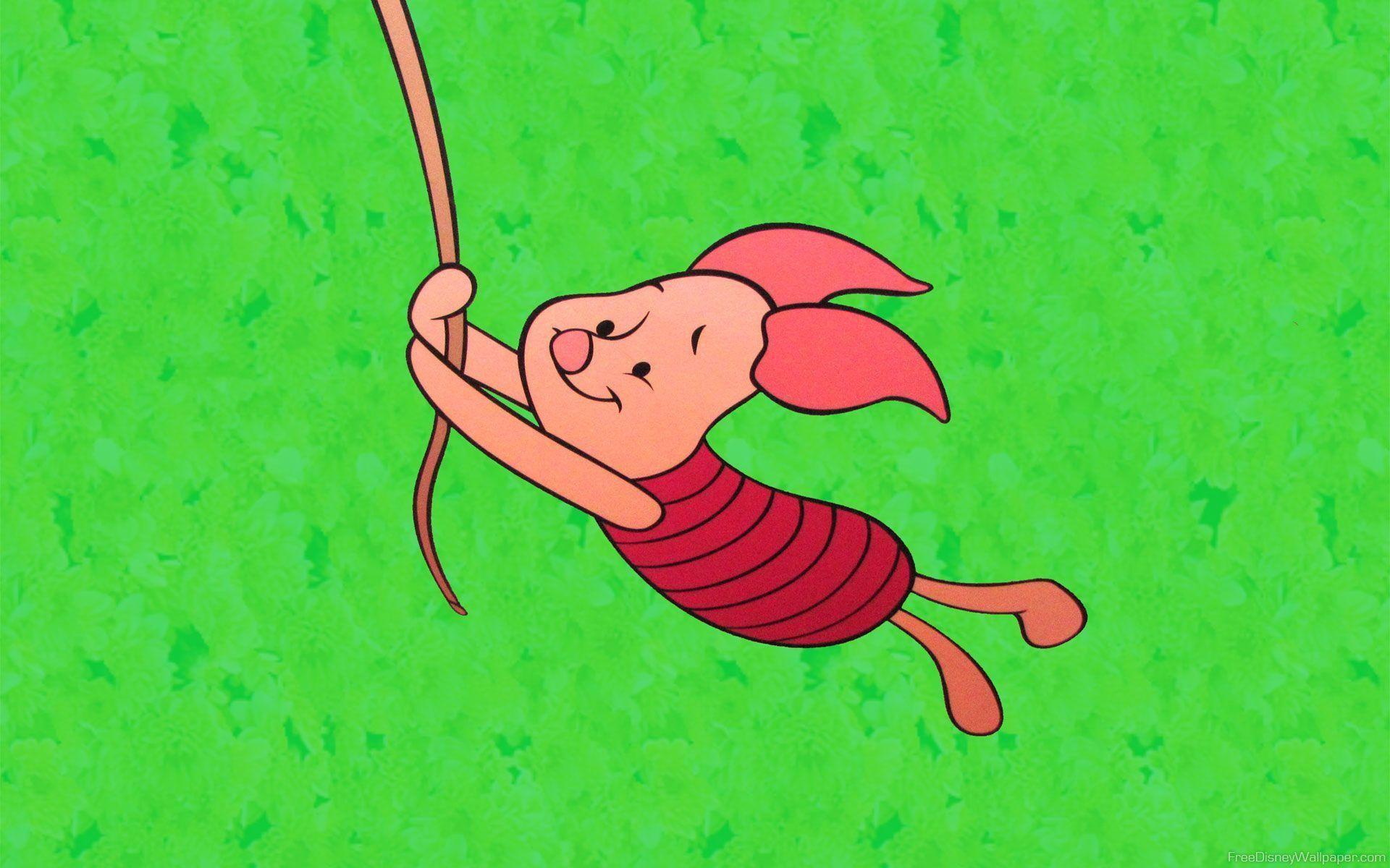 <b>Tigger Piglet</b> Winnie The <b>Pooh<