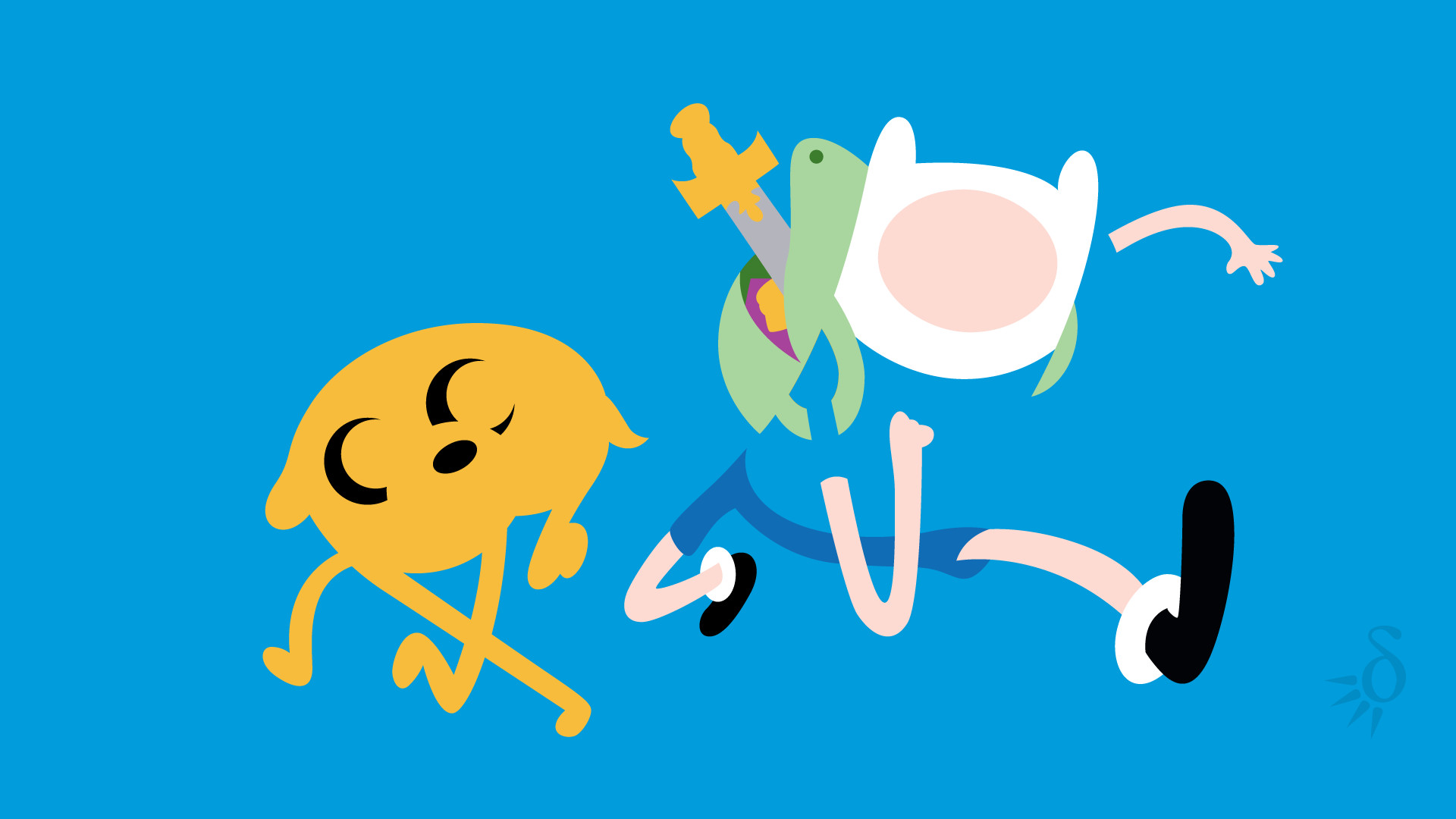 Wide Adventure Time Hd HDQ Pictures