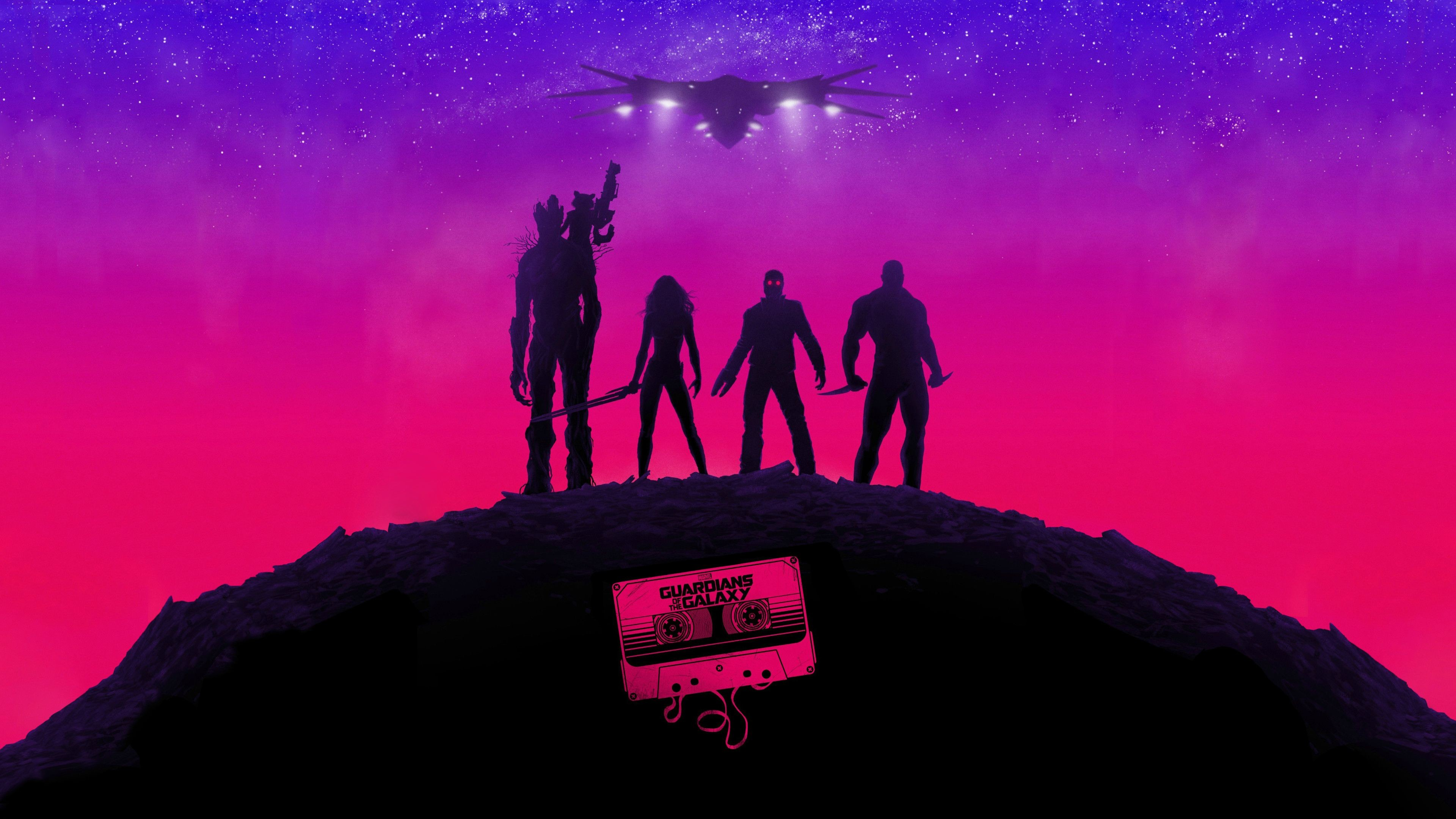 Star Lord Guardians of the Galaxy Marvel Star Lord Wallpaper – wallhaven.