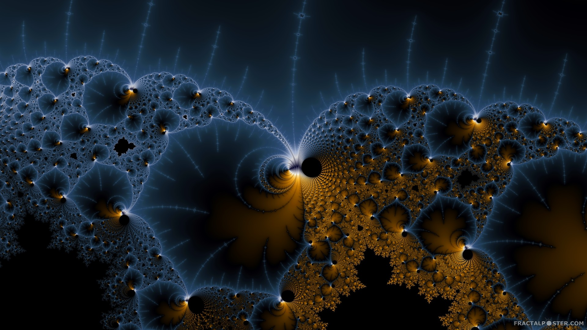 Fractal wallpapers requested by fractalposter. – BETA