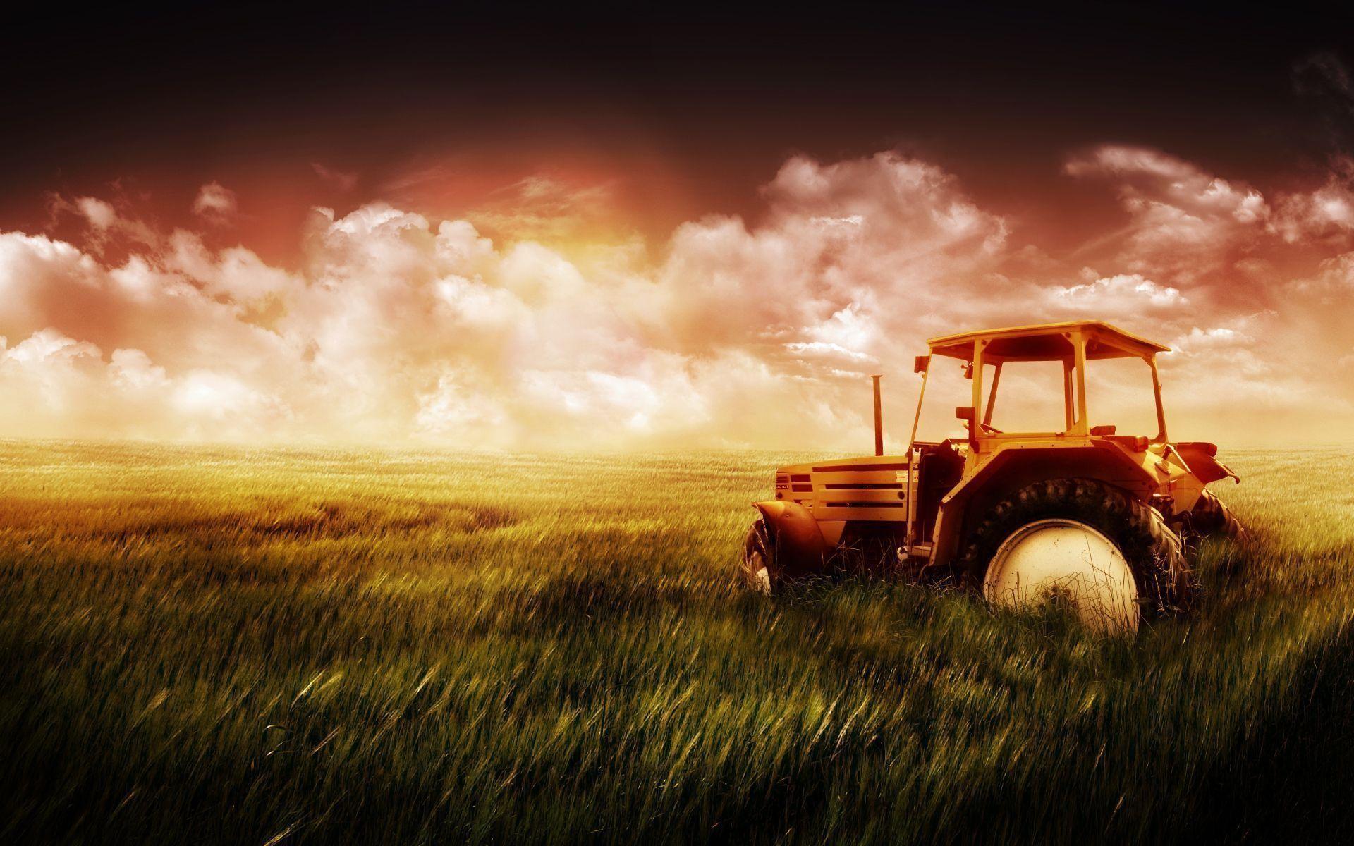 <b>Tractor Wallpapers</b> – <b>Wallpaper</