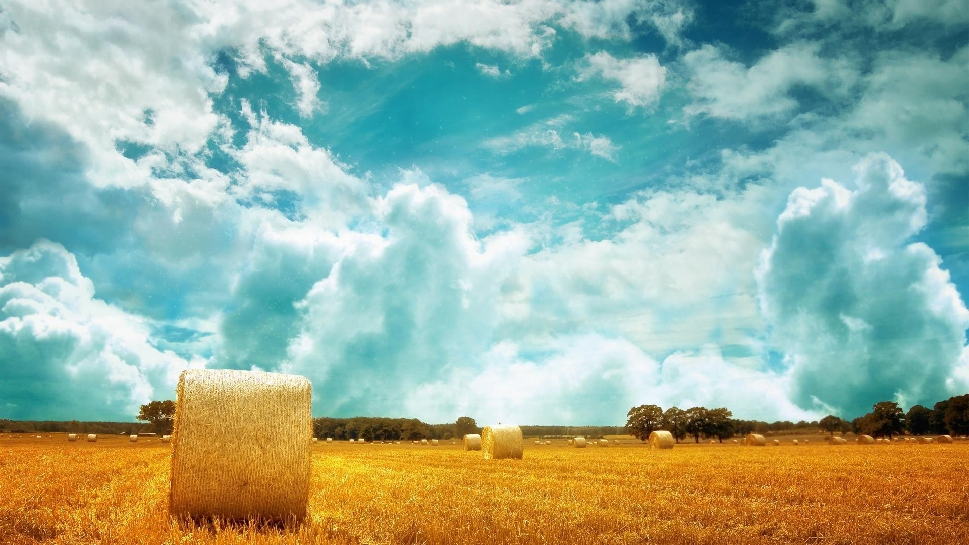Farm Wallpapers HD images