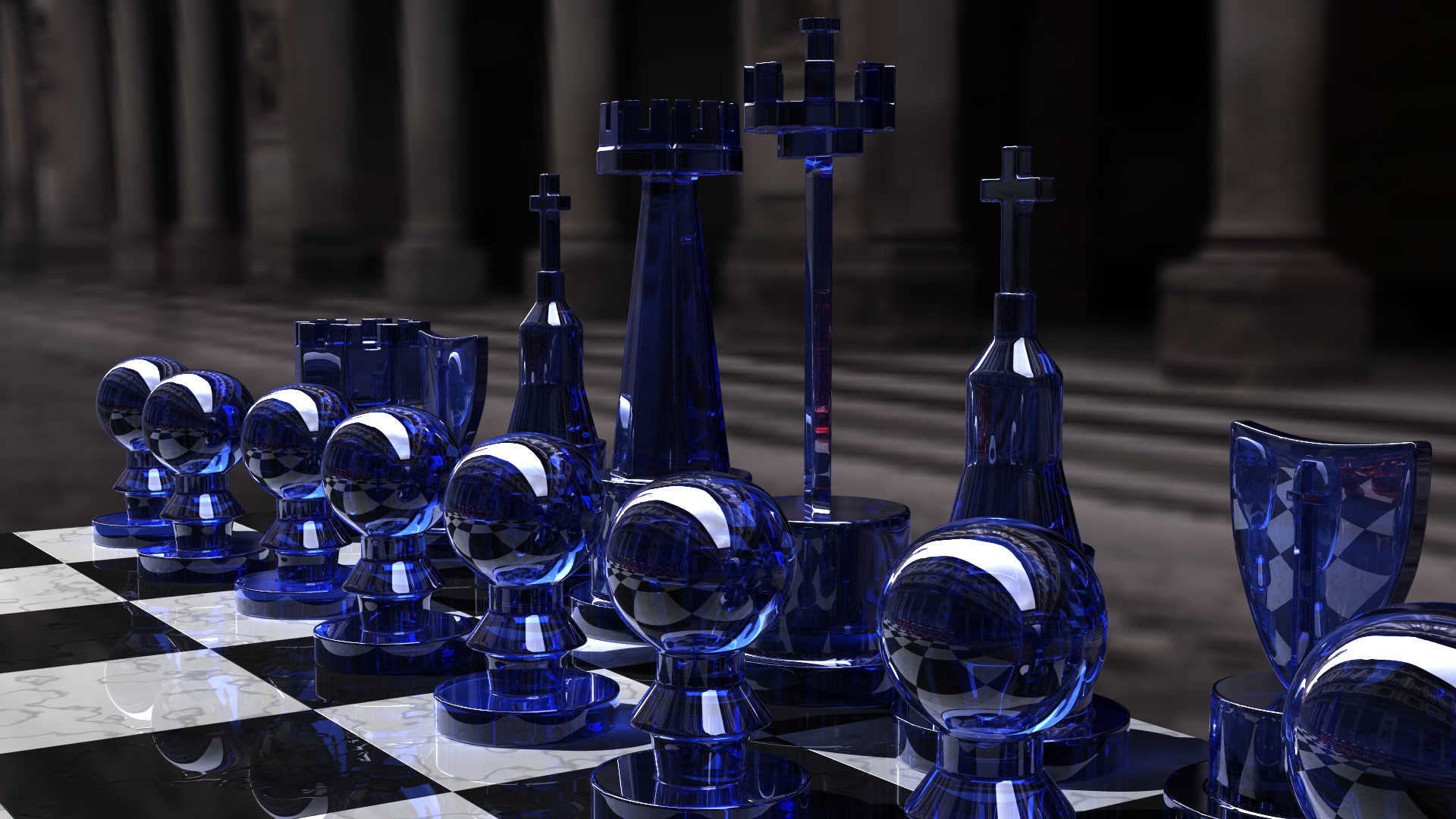Chess Wallpaper Chess