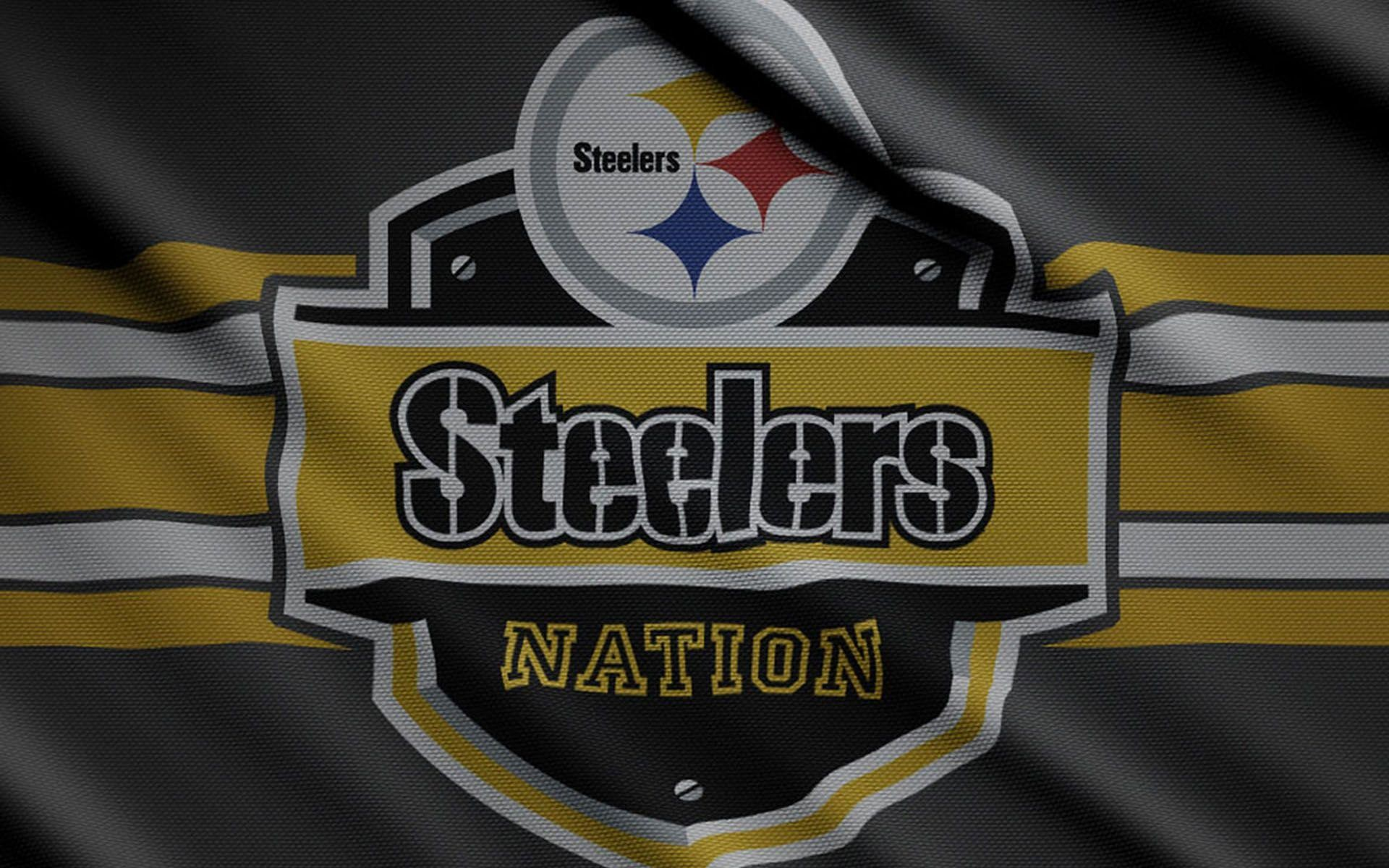 Sports Pittsburgh Steelers Wallpapers In HD, HQ Backgrounds | HD .