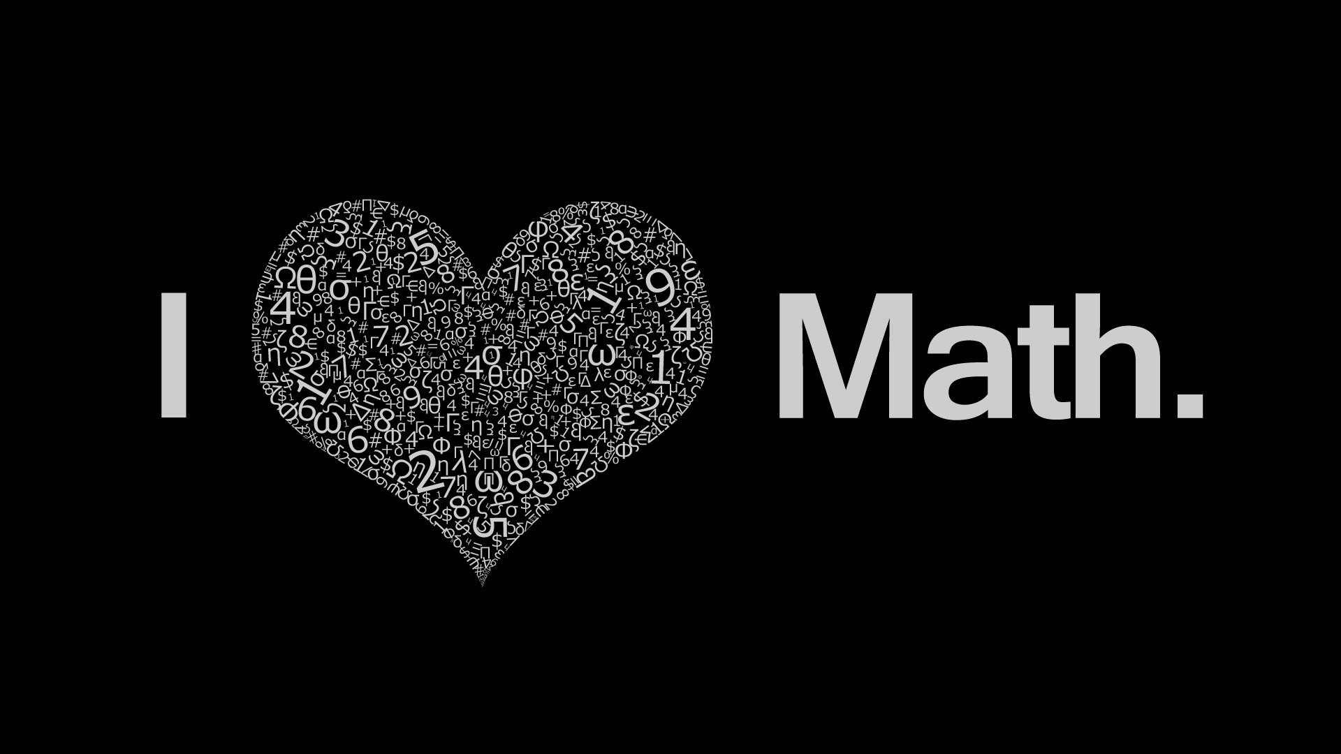 16 HD Math Desktop Wallpapers For Free Download