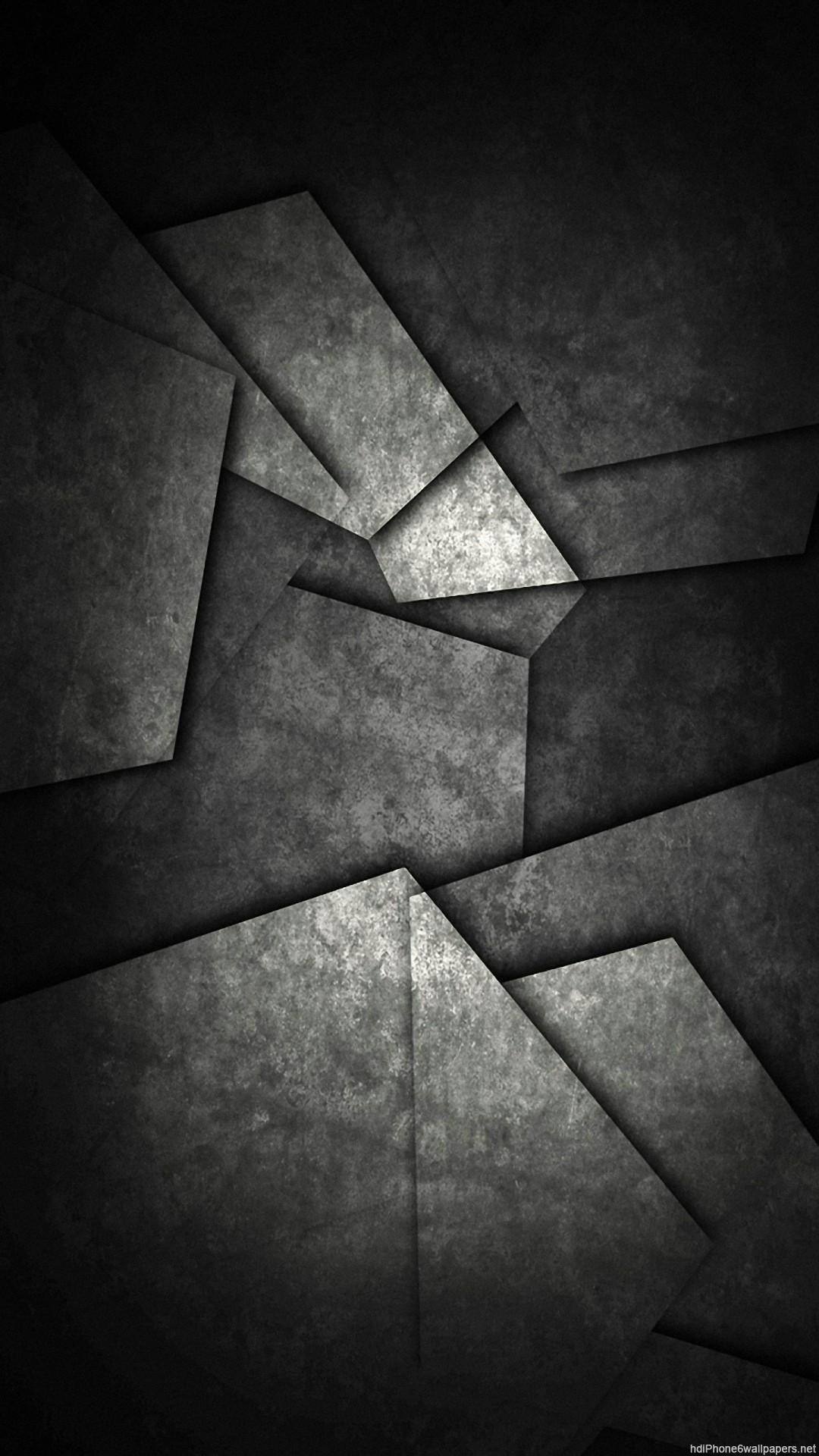 HD metal iphone 6 wallpaper