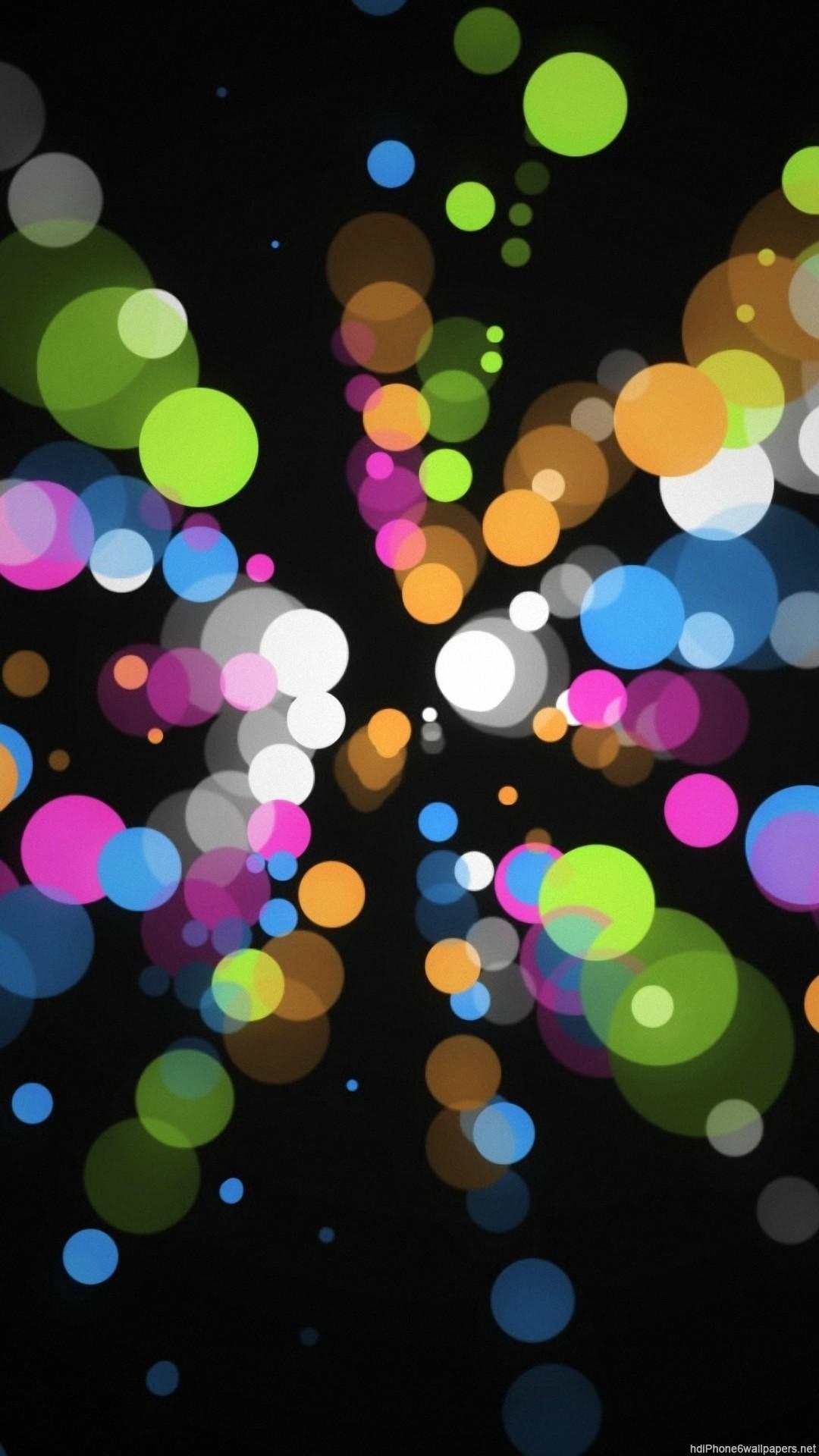 Illumination iphone 6 wallpapers