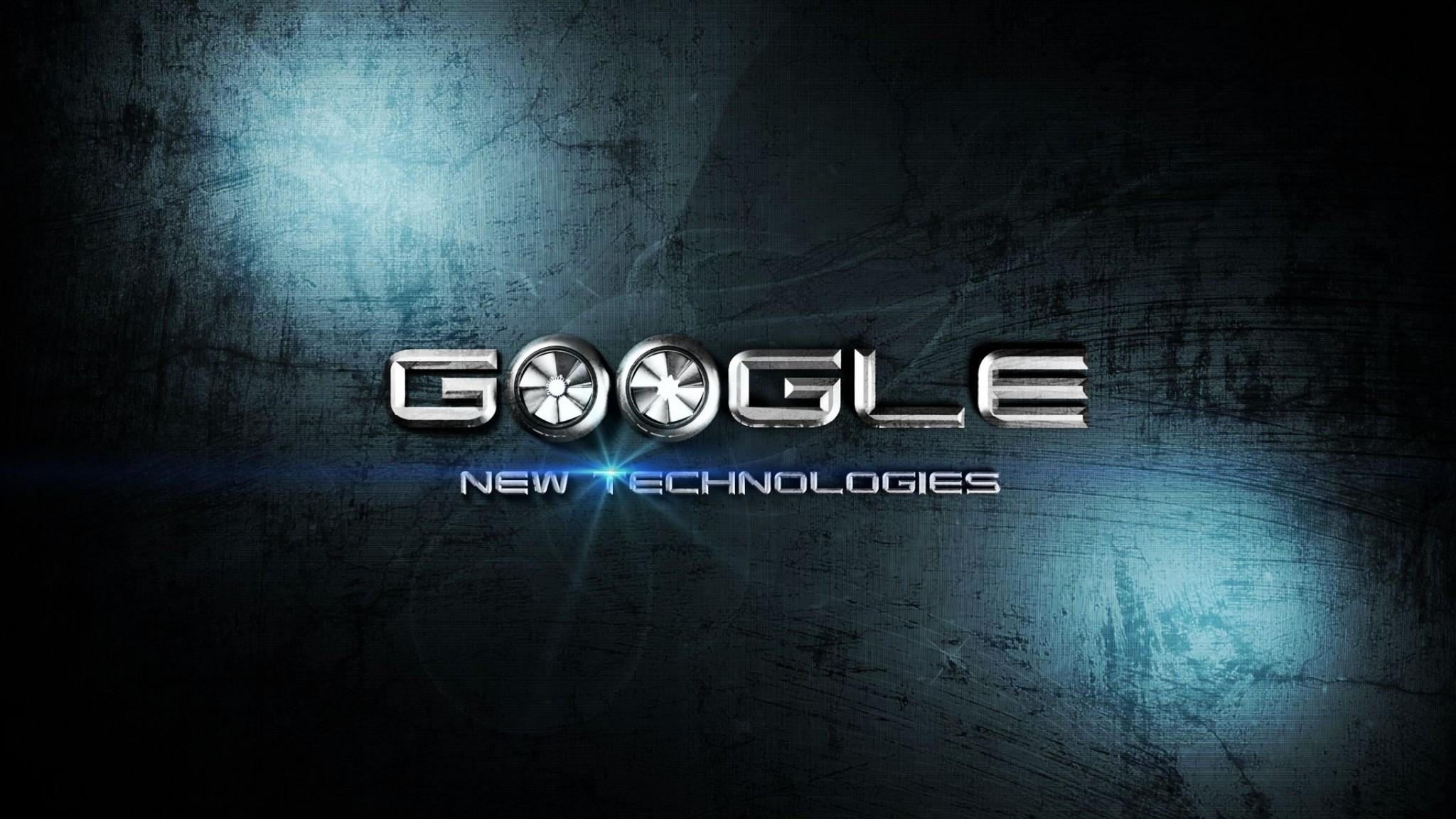 Preview wallpaper krass, hi-tech, google, new technologies 2048×1152