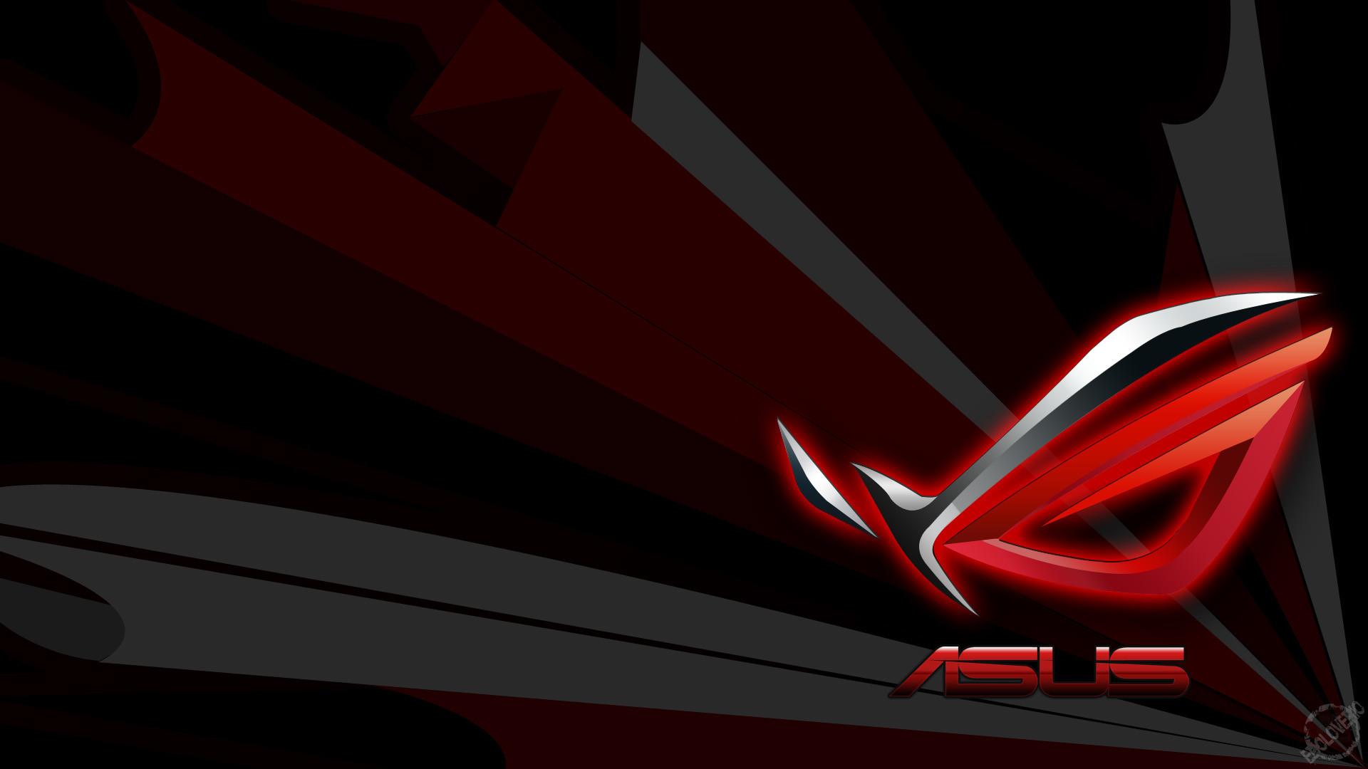 Asus HD Full HD Wallpaper