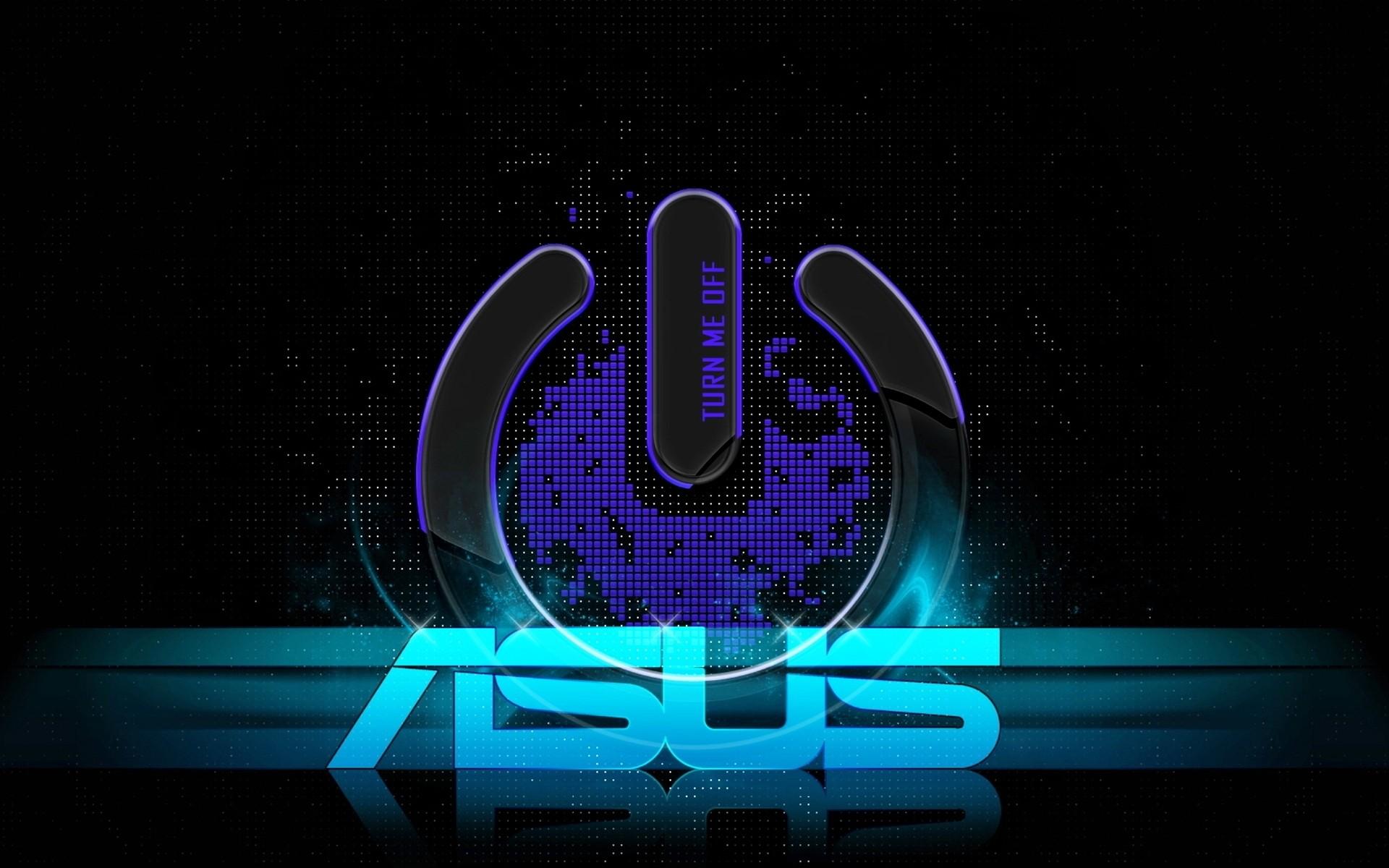 Asus Turn Off wallpaper,asus logo HD wallpaper,asus tech HD .