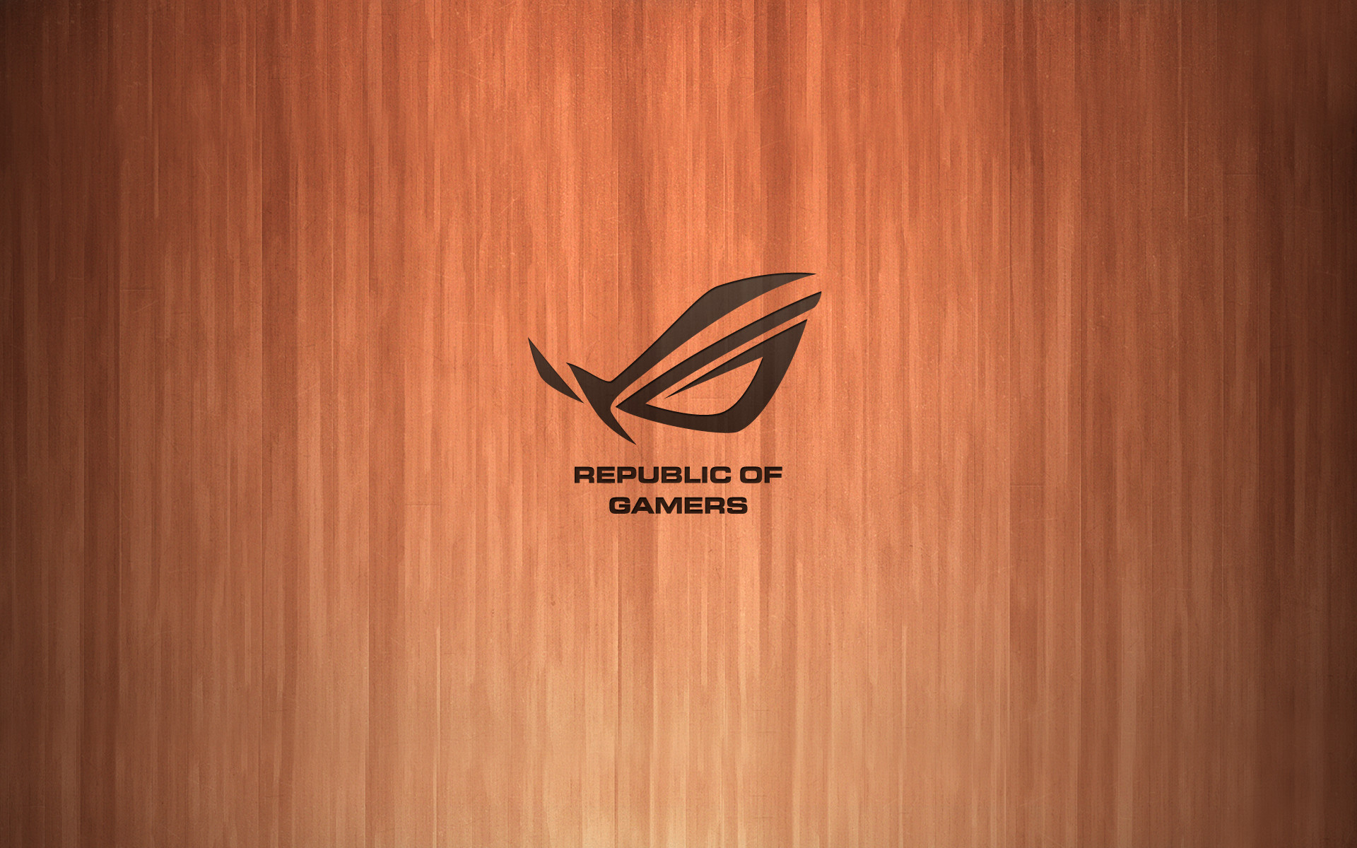 … Asus – Republic of Gamers HD Wallpaper 1920×1200