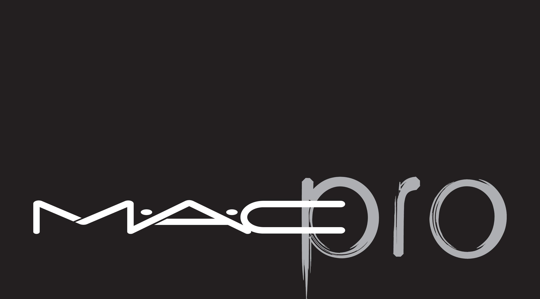 … mac makeup portfolio by radeff macpro logo …