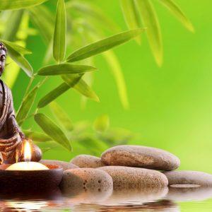 Buddha iPhone