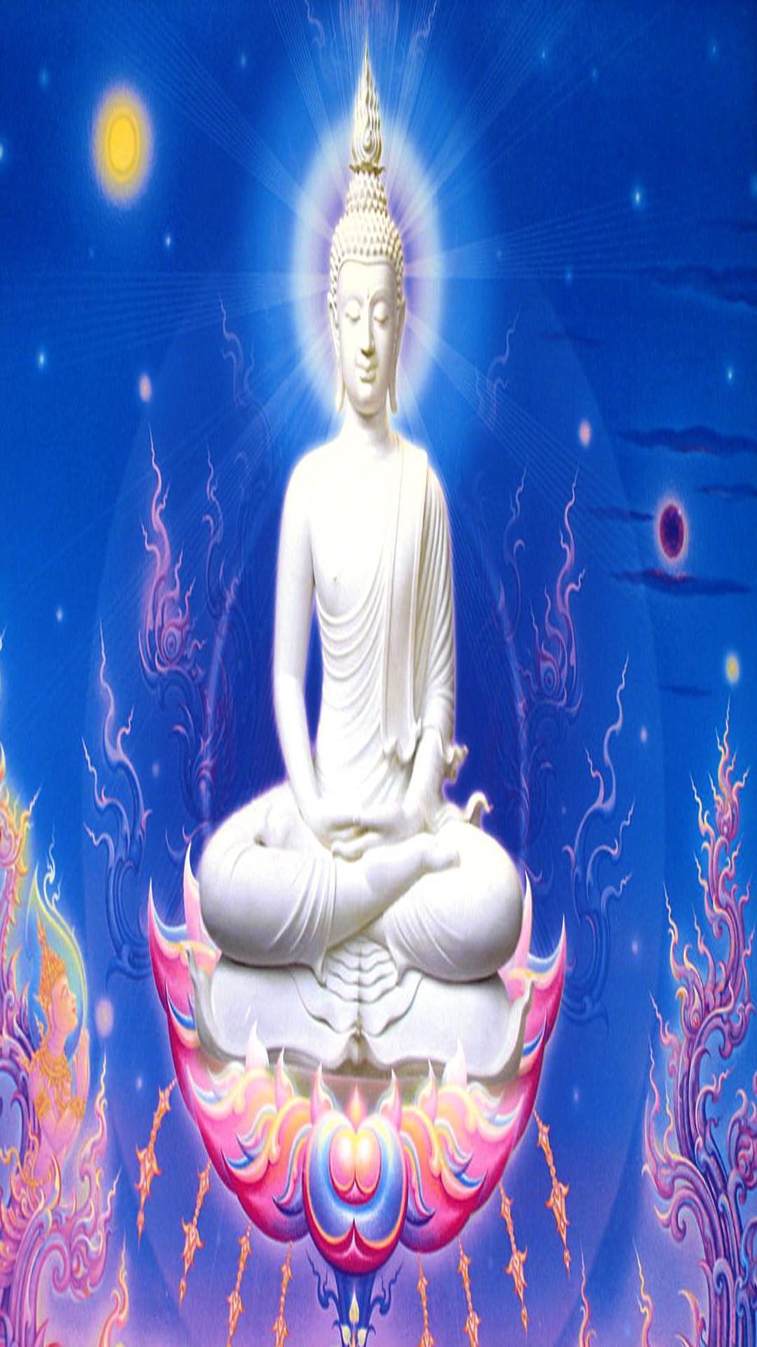 … lord gautam buddha iphone 6 plus full hd wallpapers iphone …
