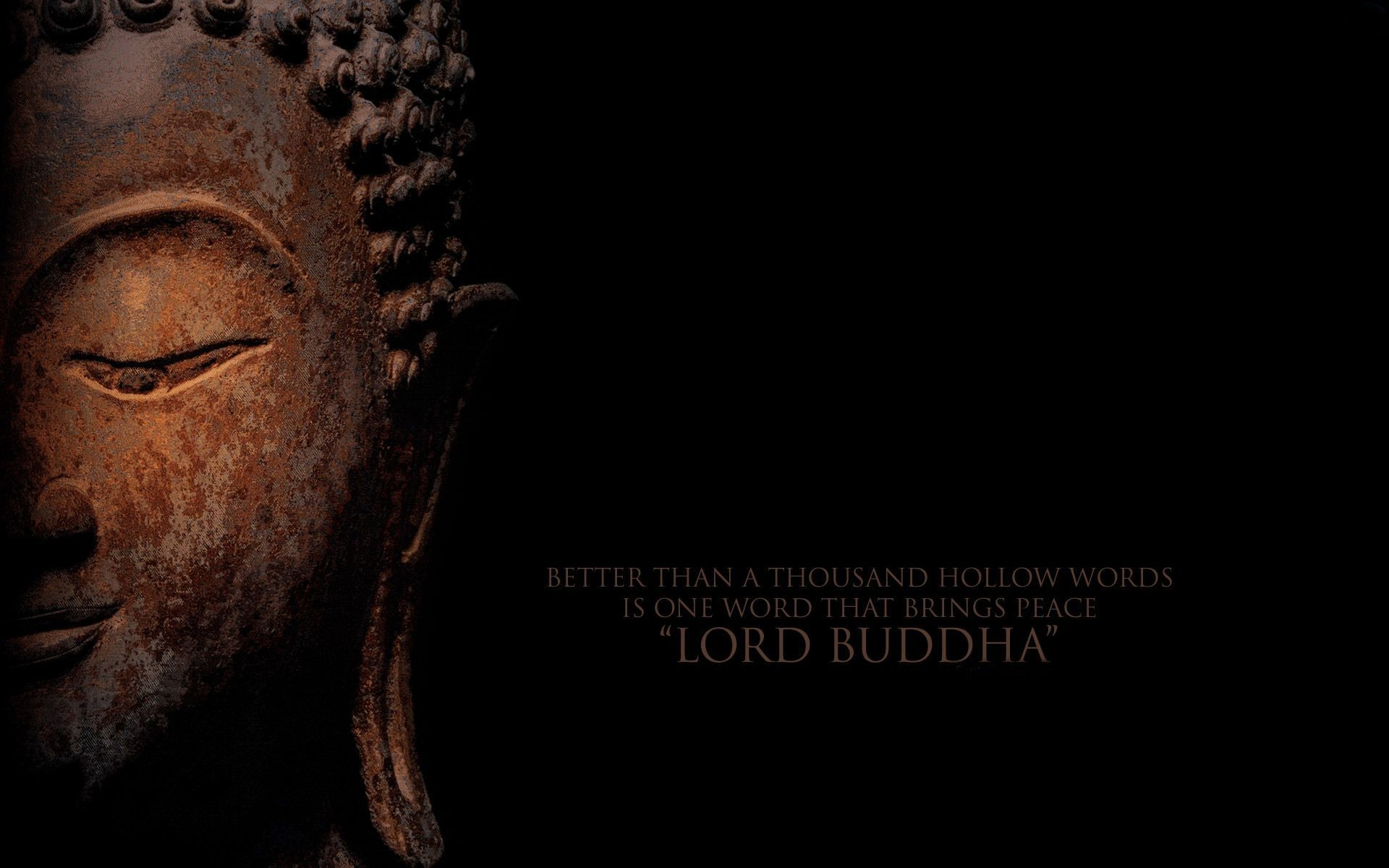 Buddha Quotes Wallpapers – Wallpaper Cave