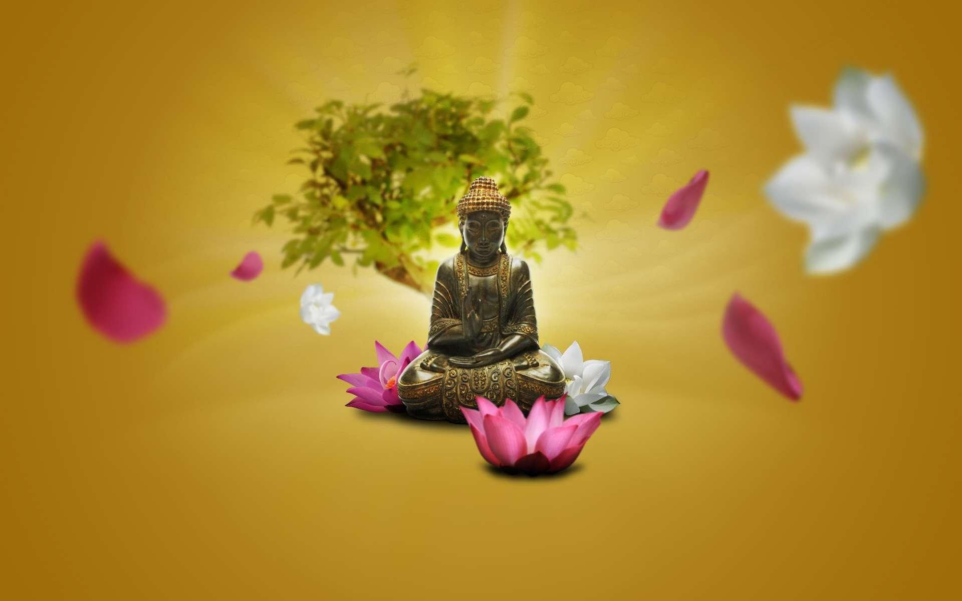 Zen Buddhism Wallpaper