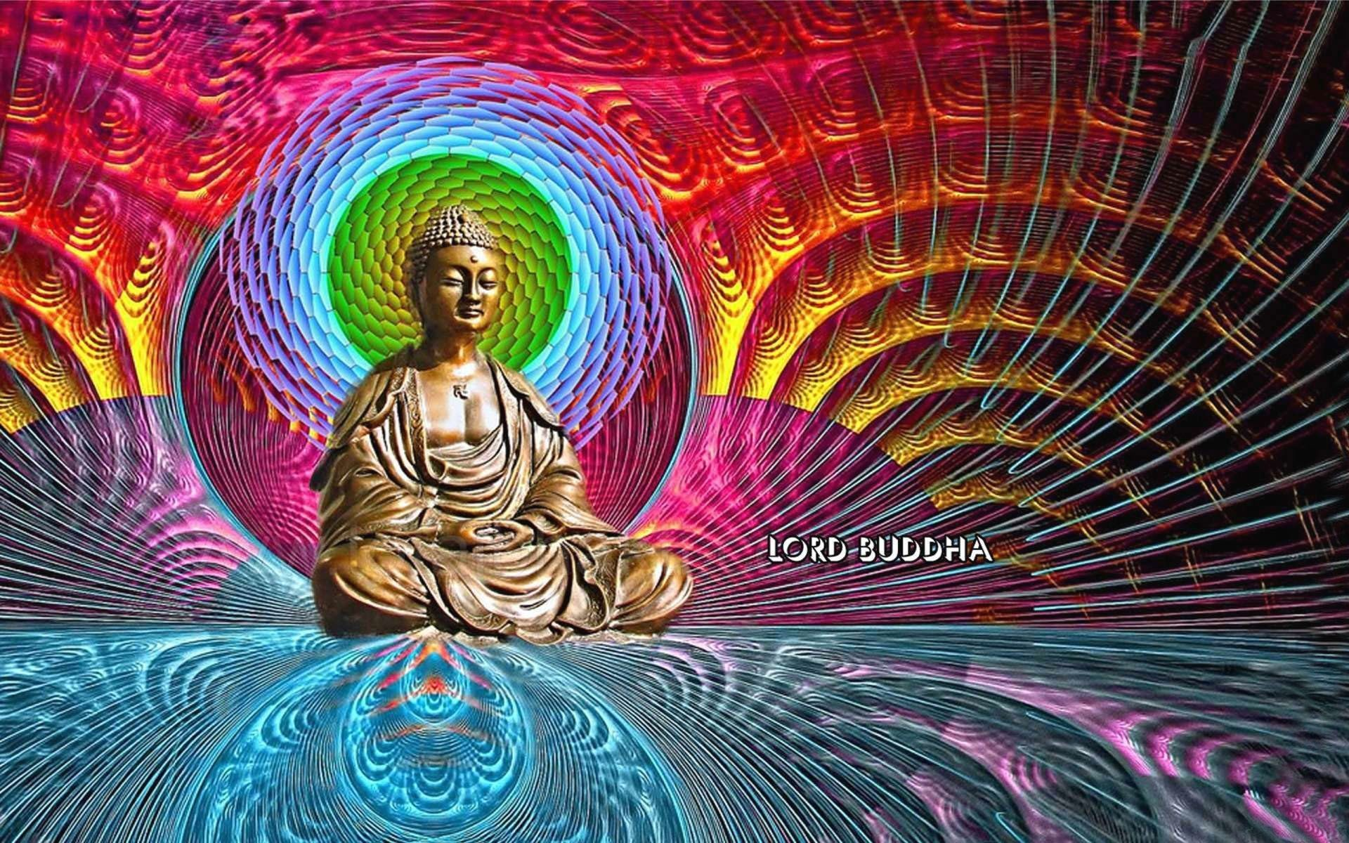 Gautam Buddha Wallpapers, photos & images free download