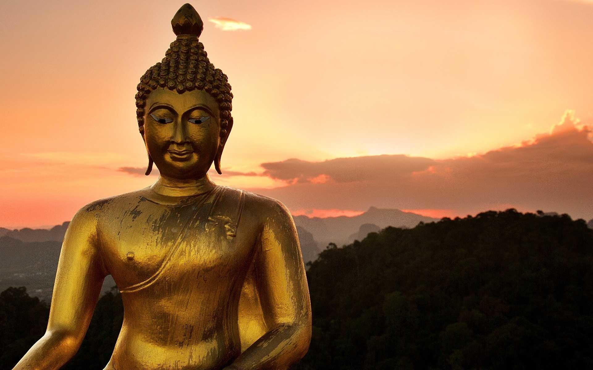 Buddha wallpaper for desktop and mobile in high resolution download. We  have best collection of lord Buddha images & Gautama Buddha hd wallpapers w…