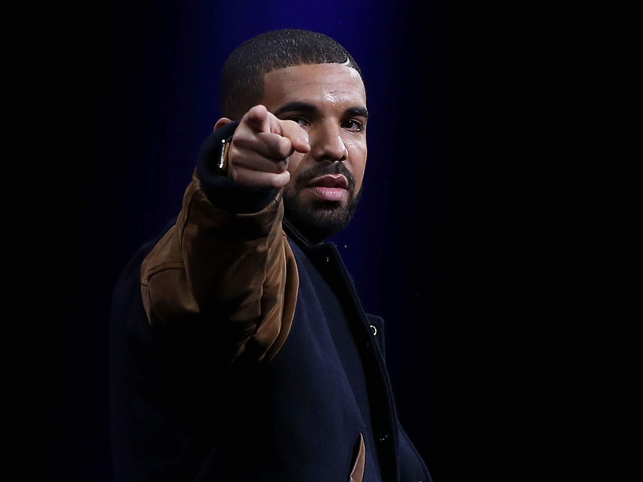 Drake: New tracks 'Pop Style' and 'One Dance' from 'Views from the Six'  officially released | The Independent