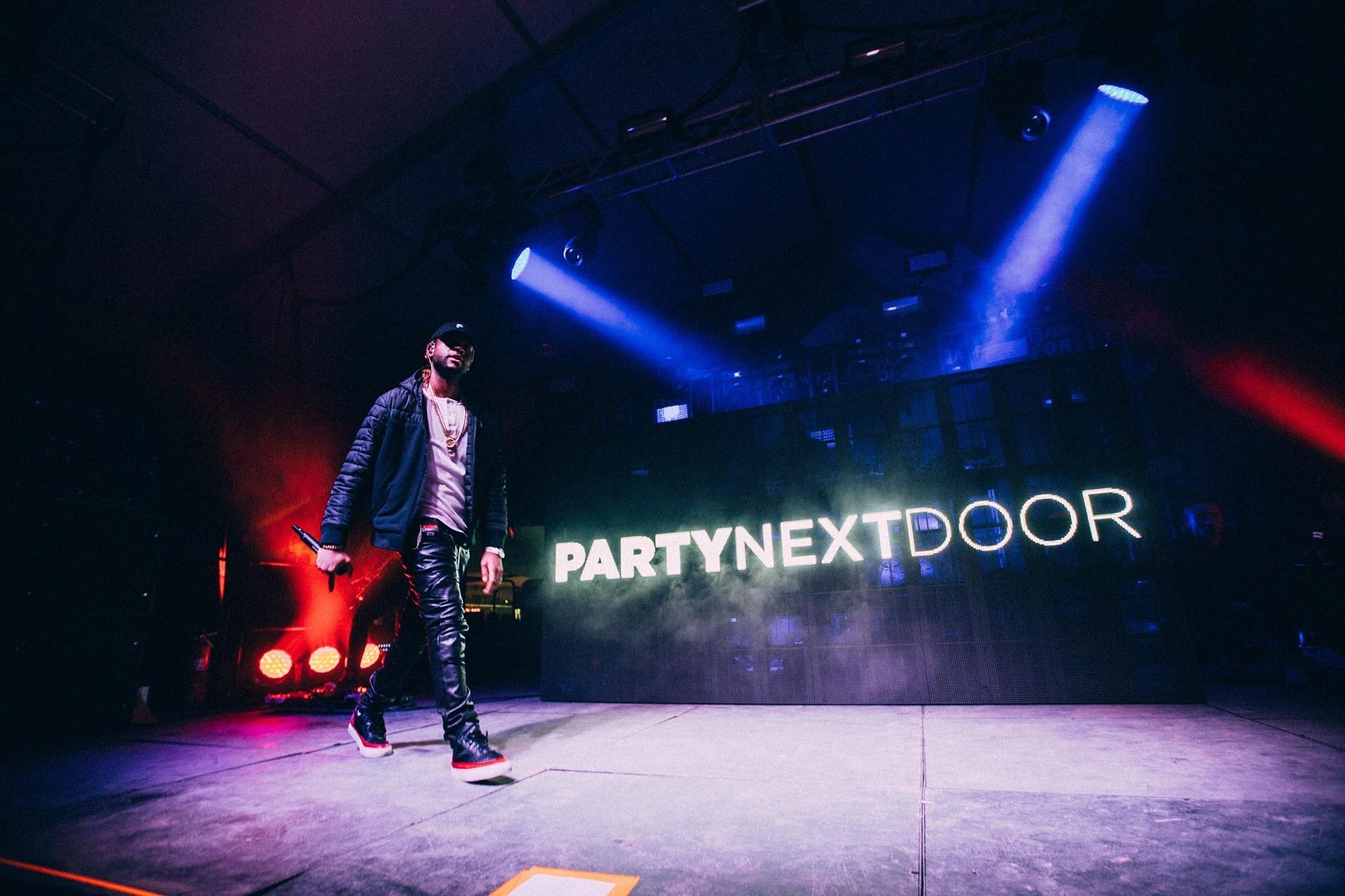 Will PARTYNEXTDOOR's New OVO Album Help Him Escape Drake's Shadow? | Inverse