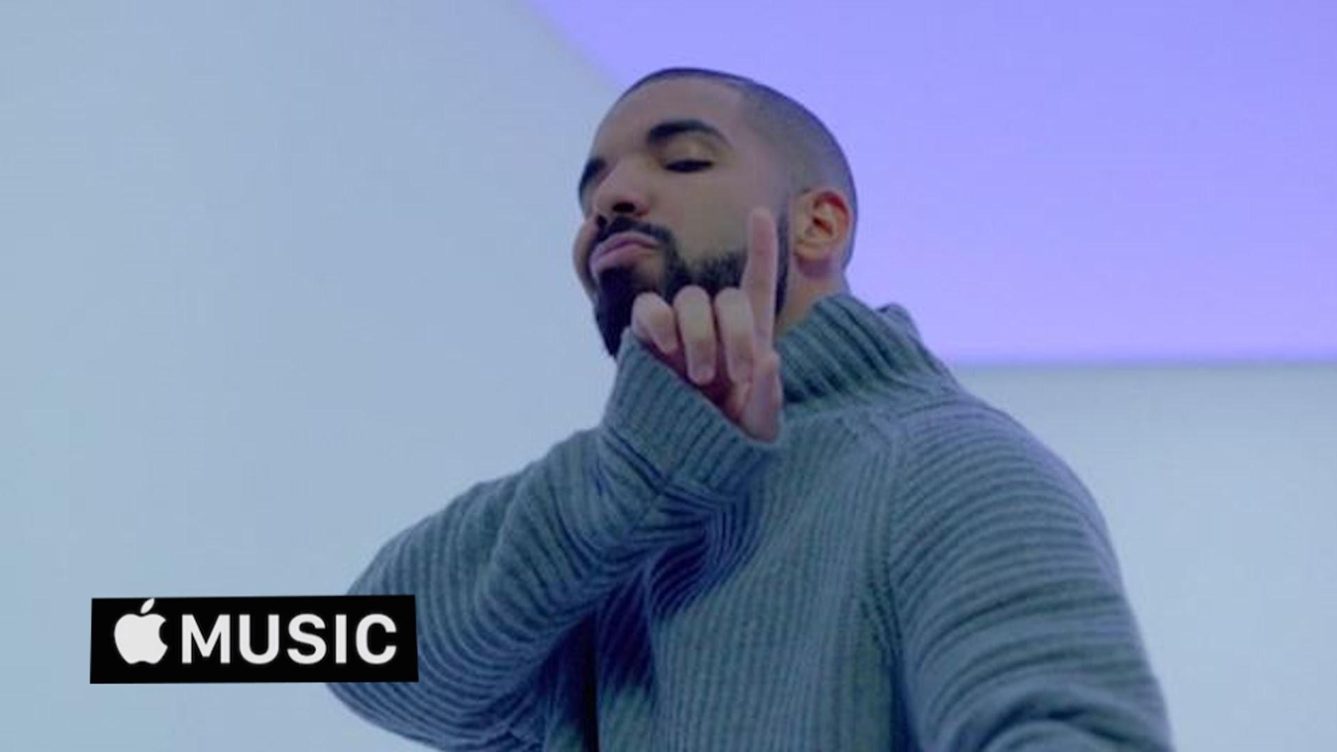 Drake – Hotline Bling [Official Music Video] | HD | OVO | 2015