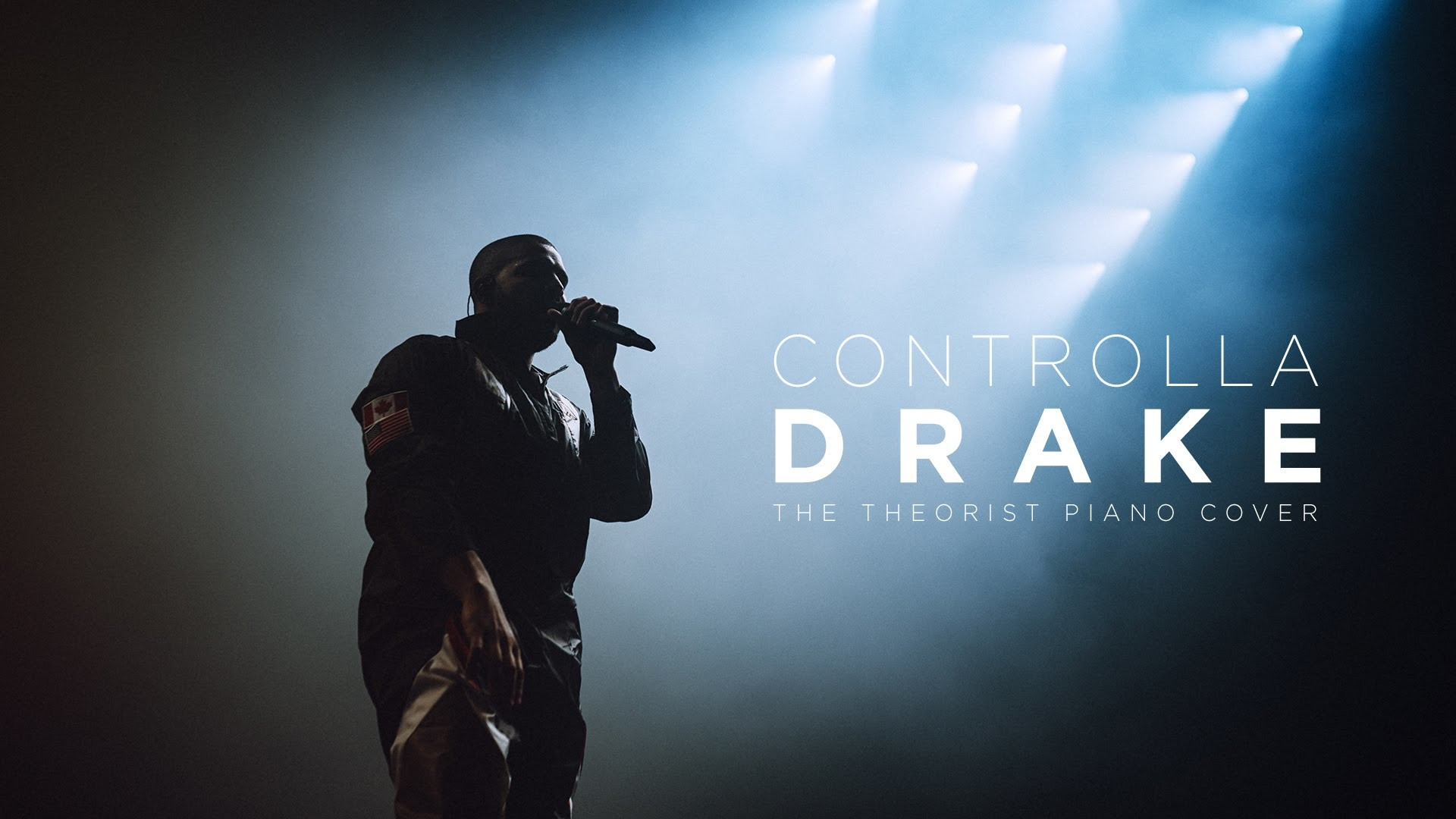 May 31 LISTEN: DRAKE'S 'CONTROLLA' GETS DREAMY PIANO COVER BY THE THEORIST