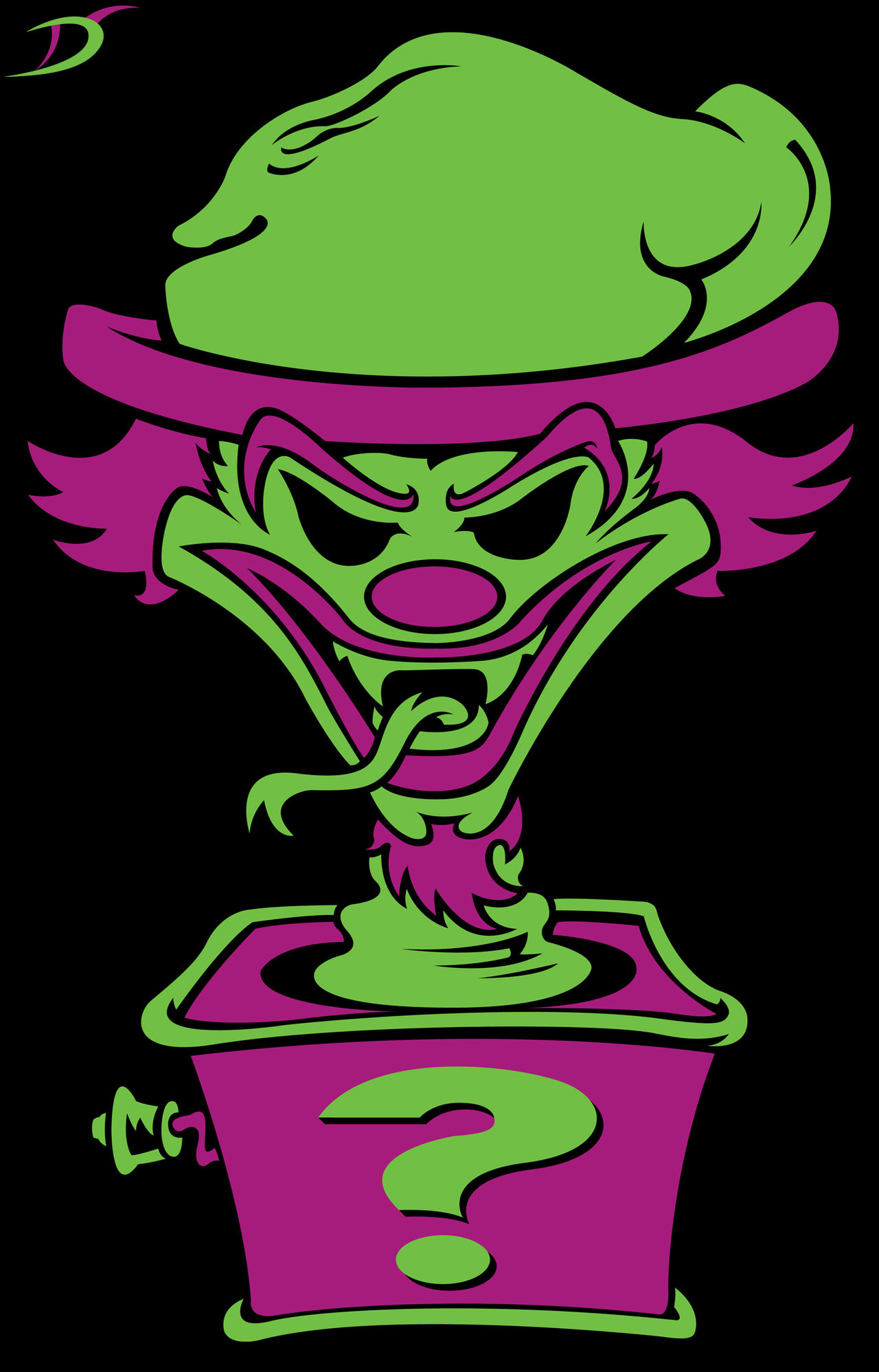 Insane Clown Posse The Ringmaster Images Crazy Gallery