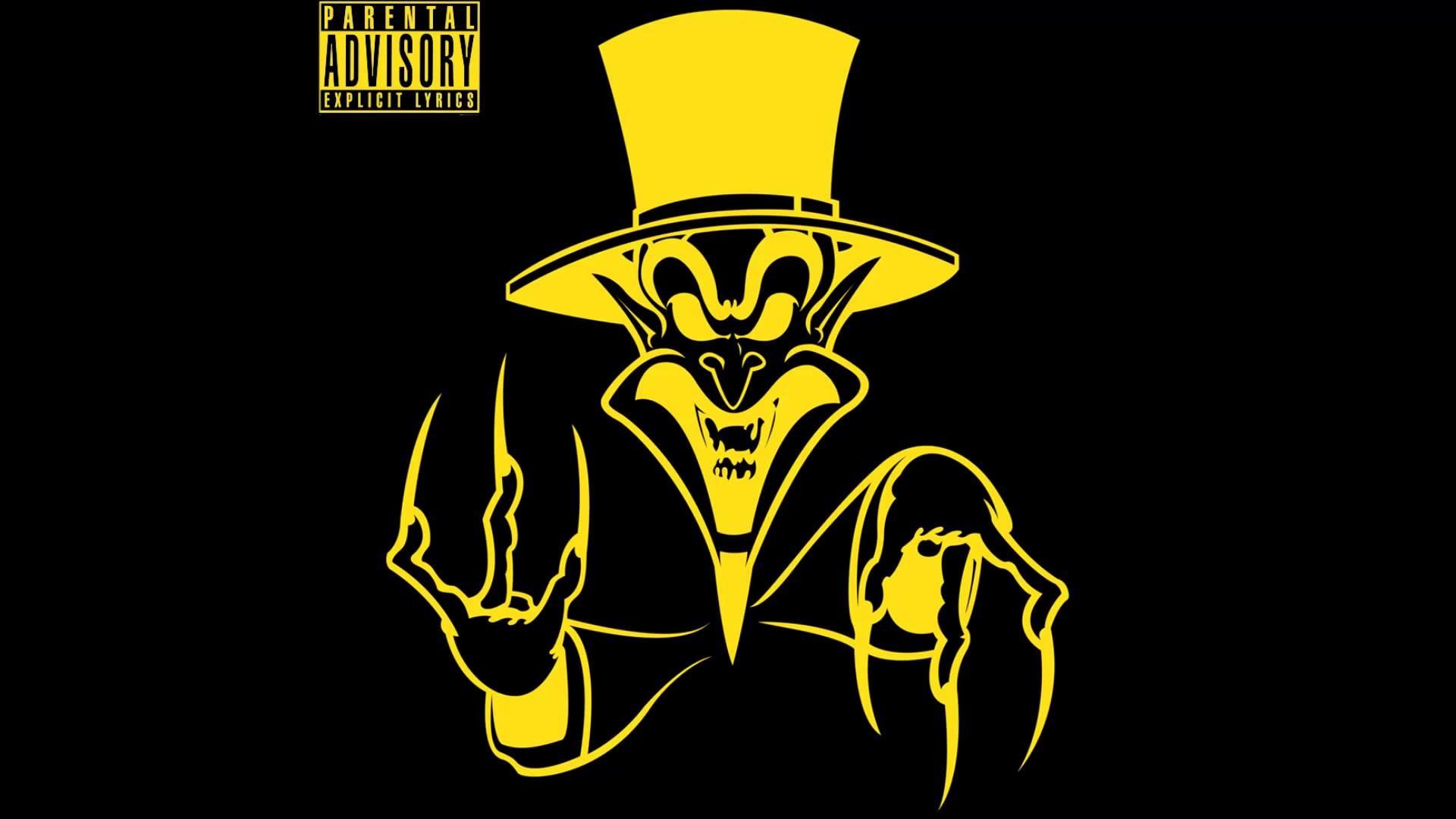 Insane Clown Posse- The Ringmaster full album