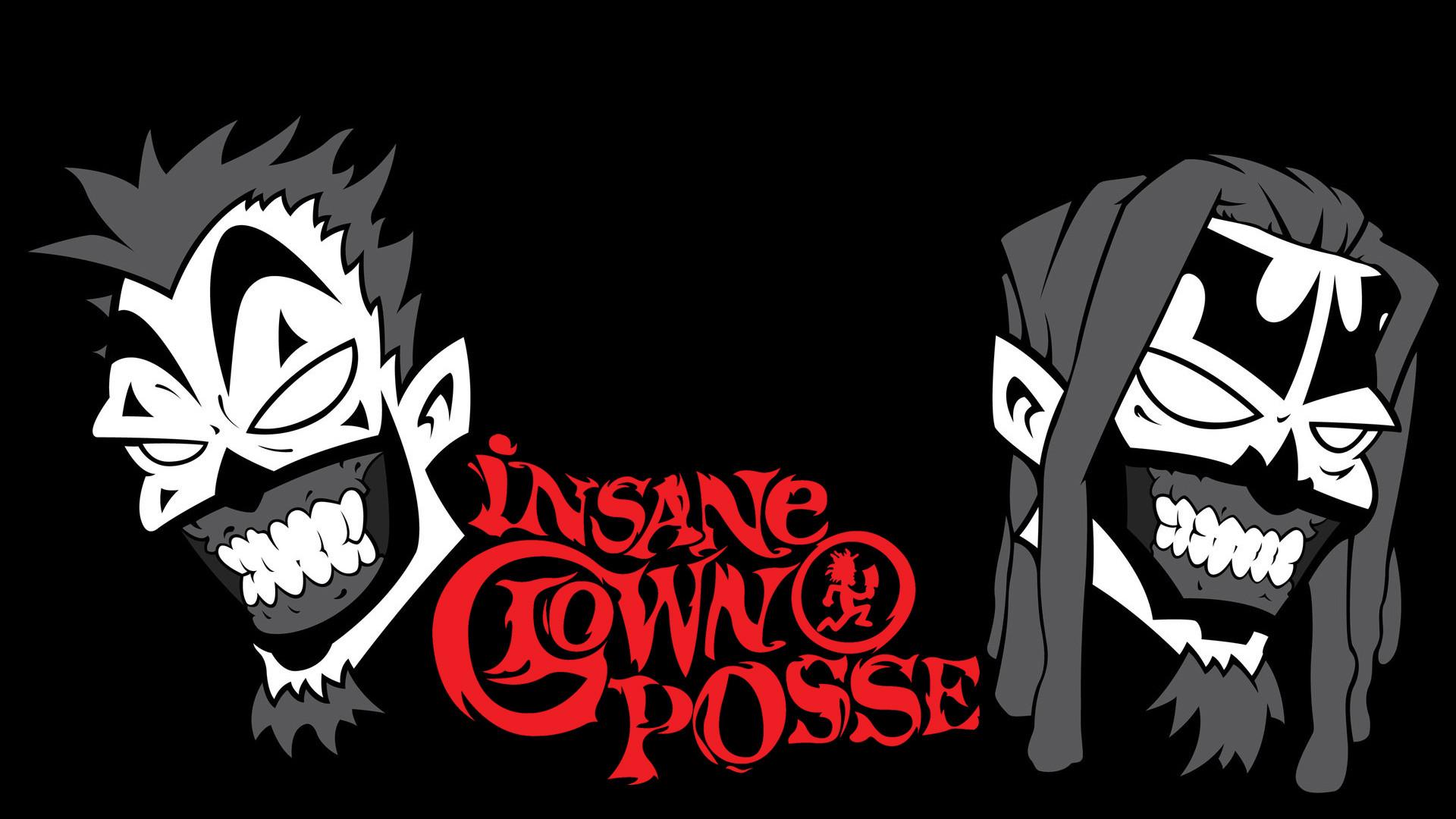 Insane Clown Posse backdrop wallpaper
