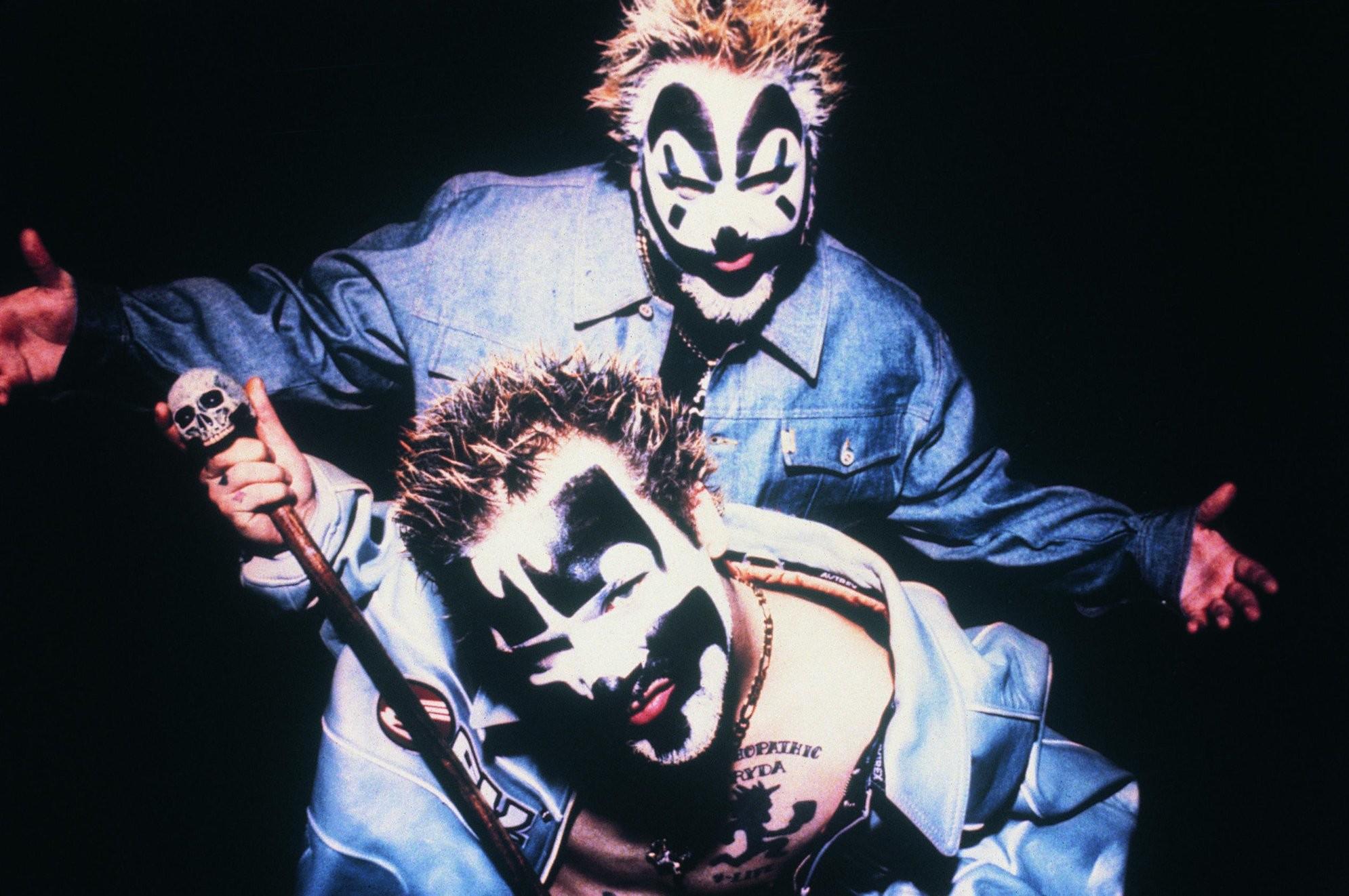… insane clown posse icp juggalo rap rapper hip hop comedy …
