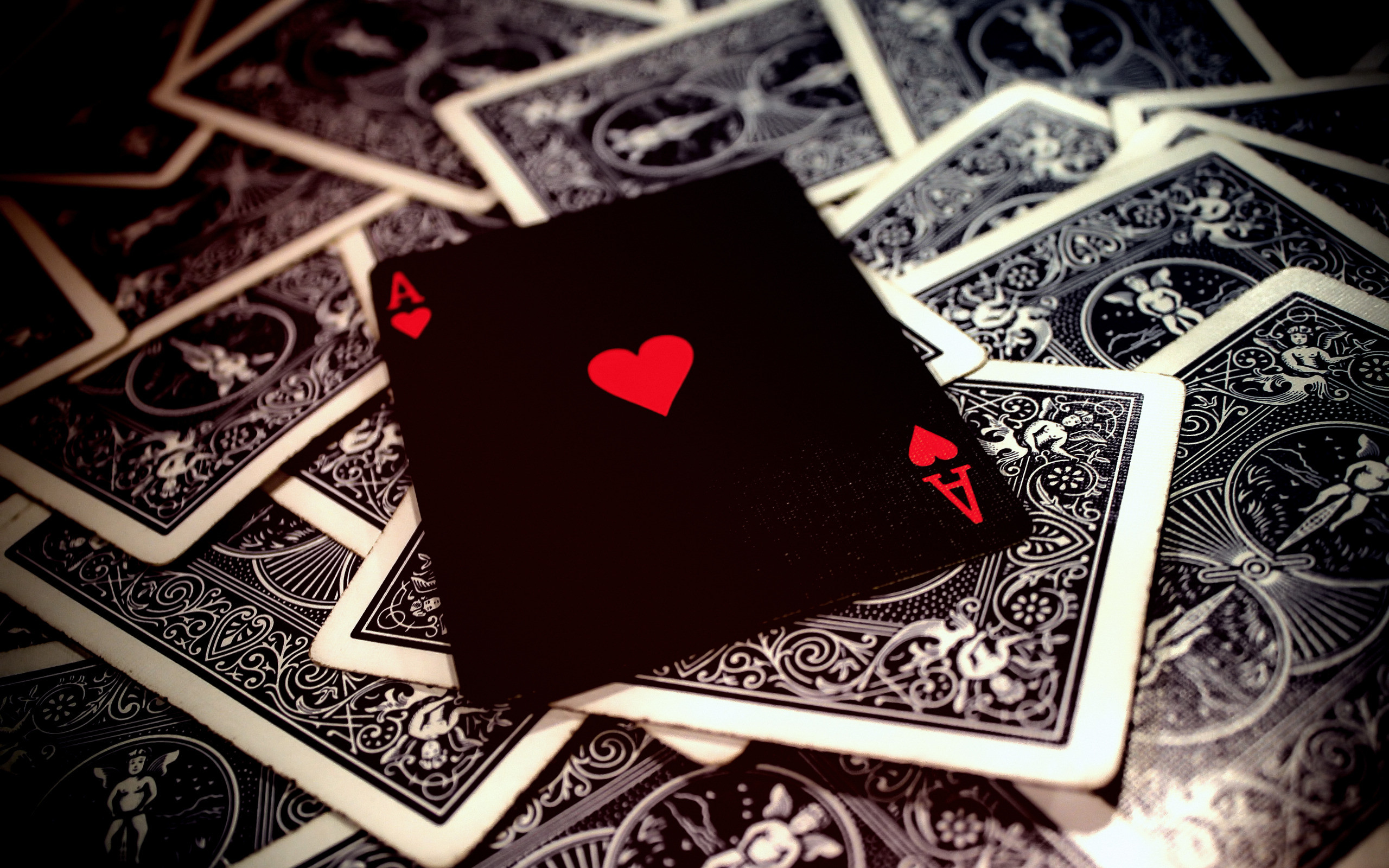 Joker Playing Card Wallpaper
