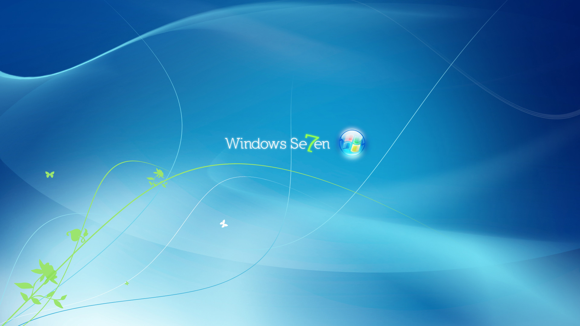 Windows Seven HD 1080p Wallpapers   HD Wallpapers